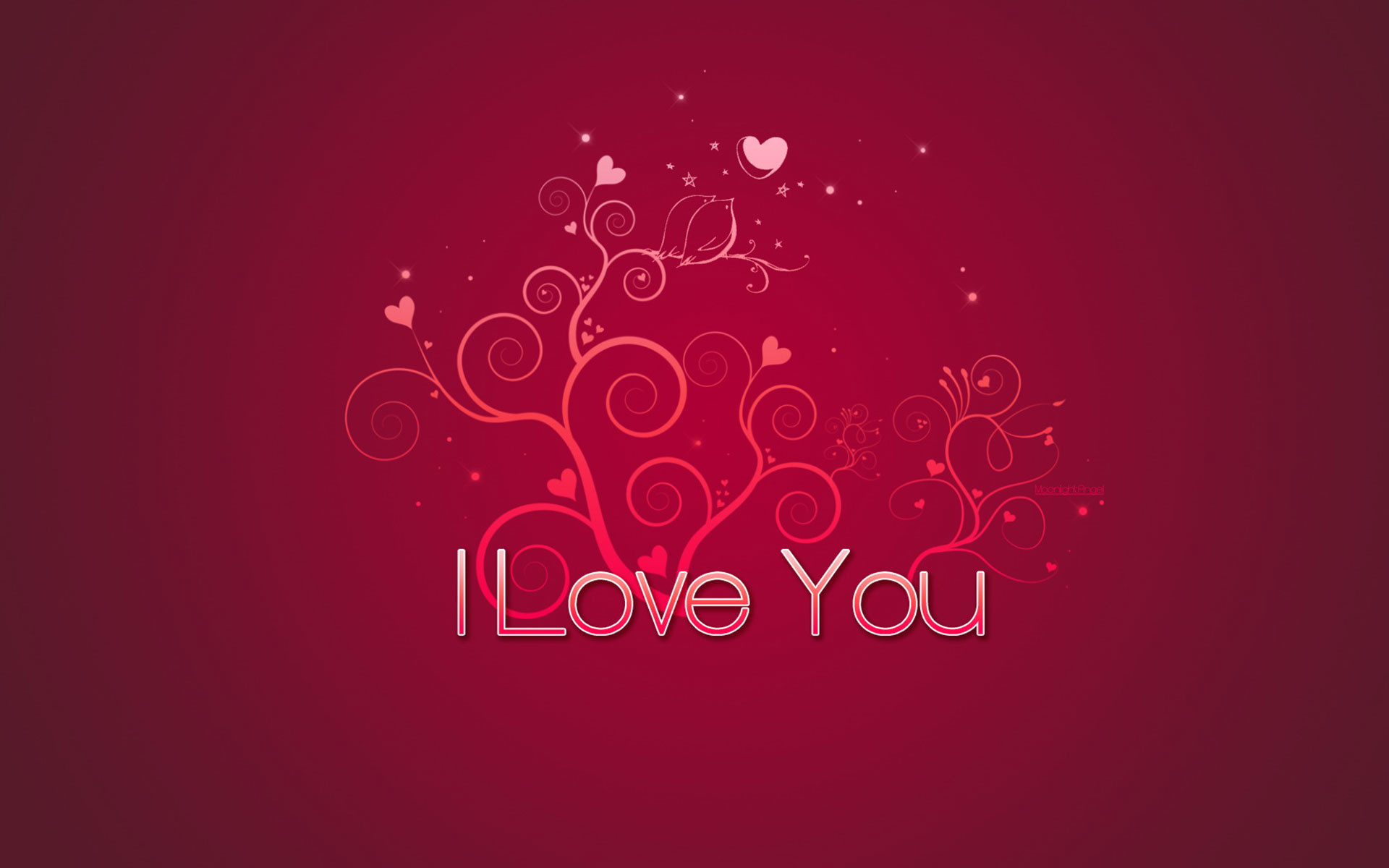 Free HD I Love You Wallpapers Cute I Love You Images