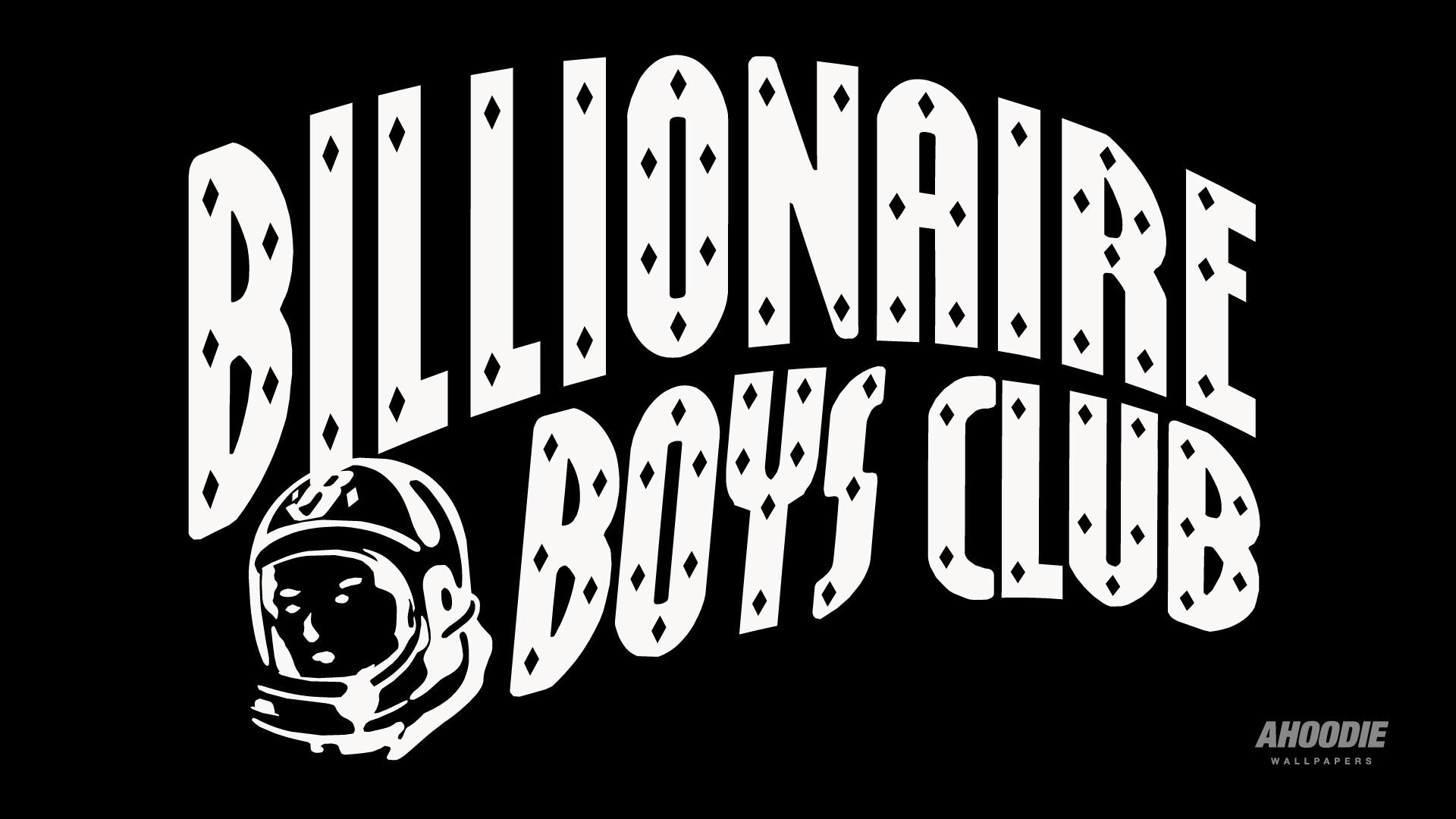 Billionaire Boys Club Logo Billionaire Boys Club Wallpaper