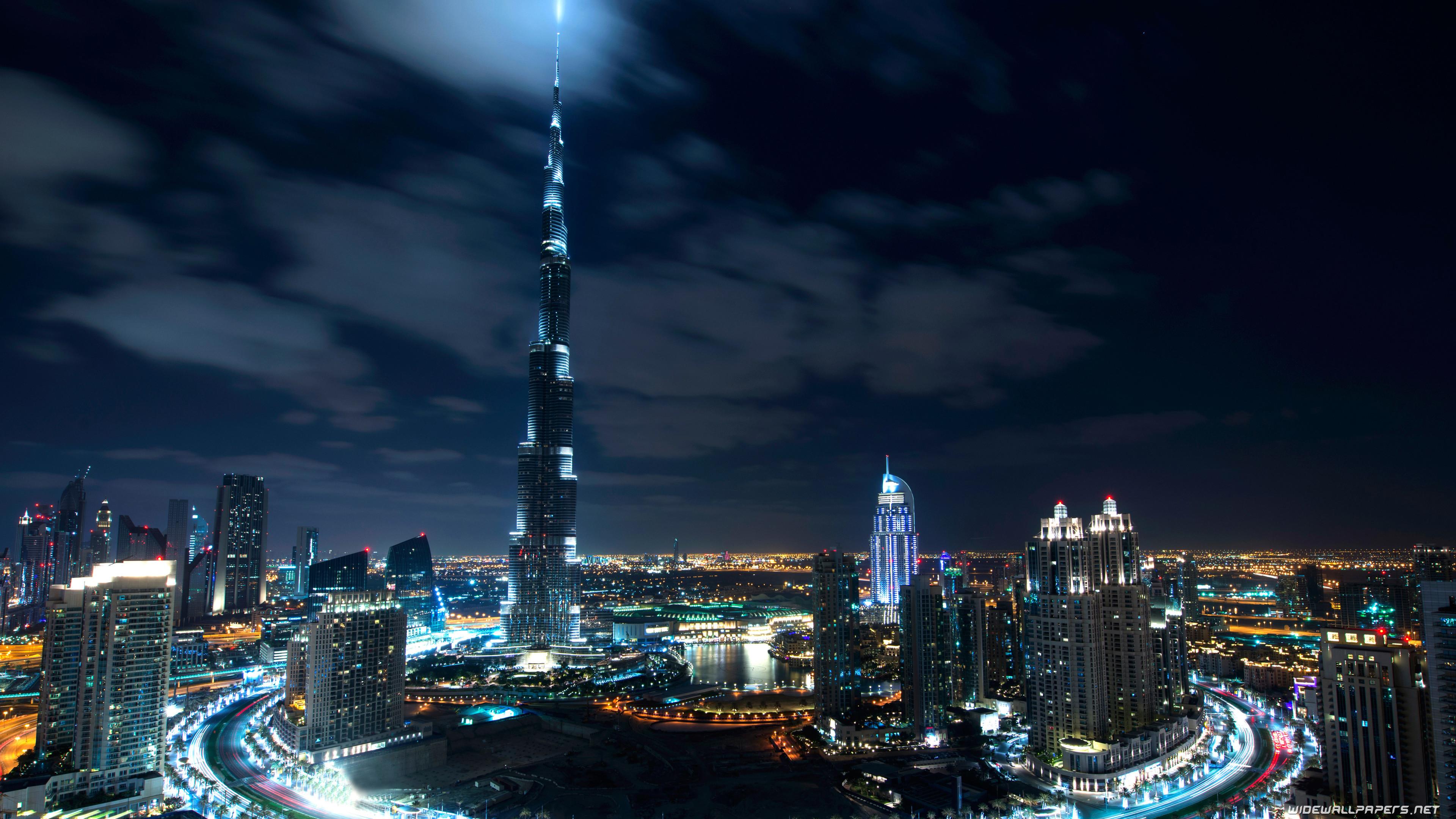 Dubai wallpapers 4K …