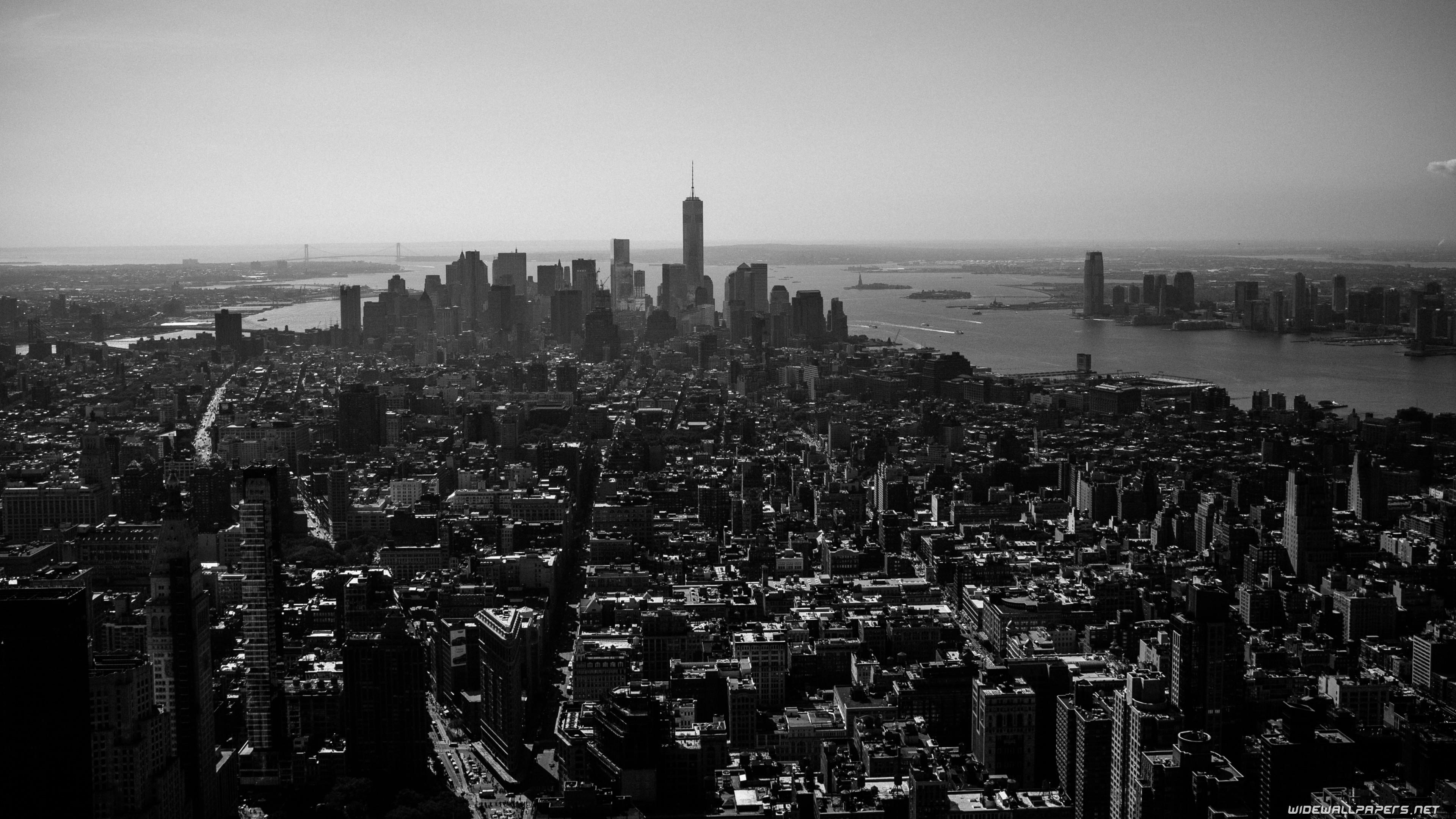 New York wallpapers 4K …