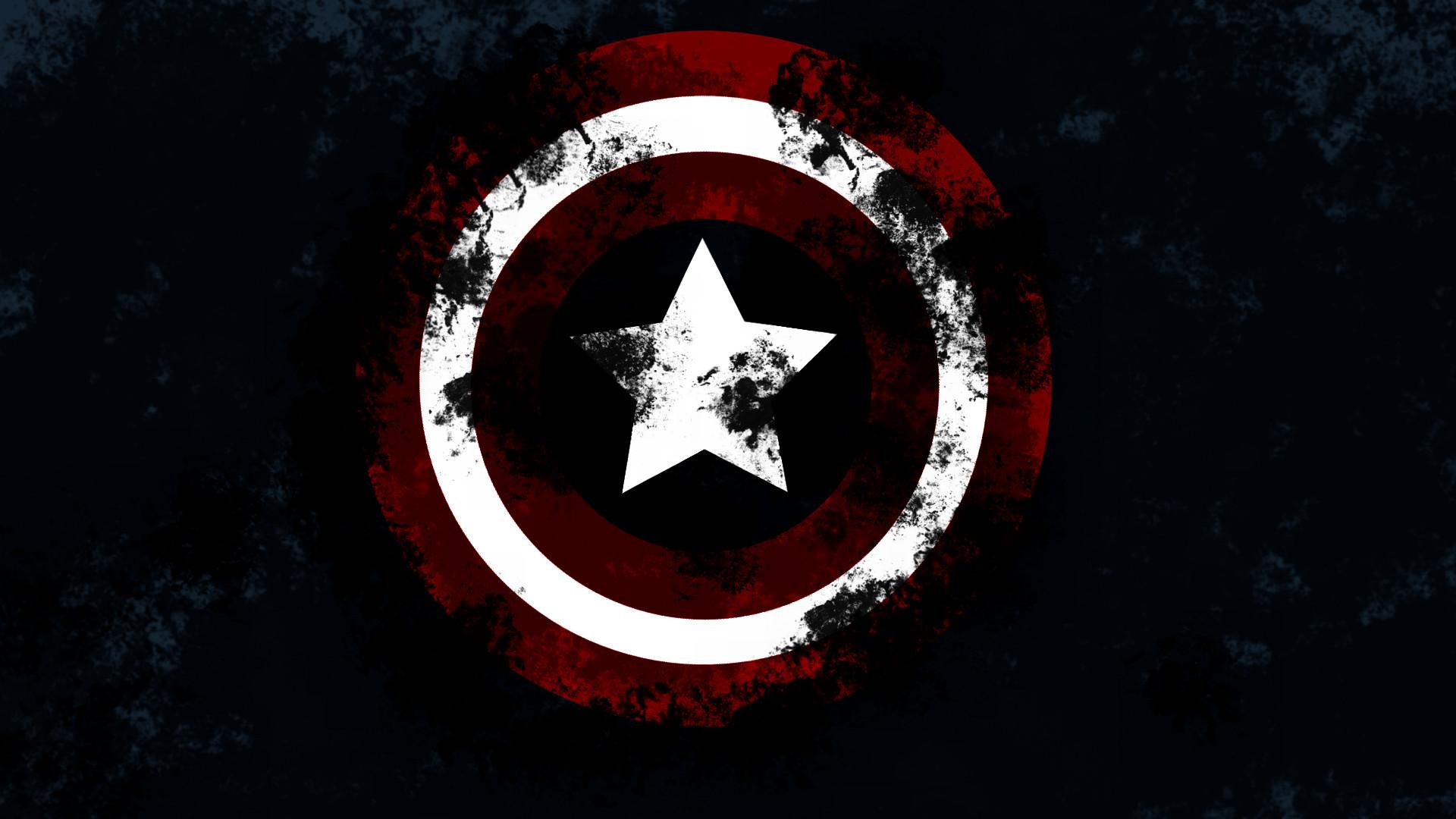 Captain America Shield Wallpaper HD | HD Wallpapers, Backgrounds .