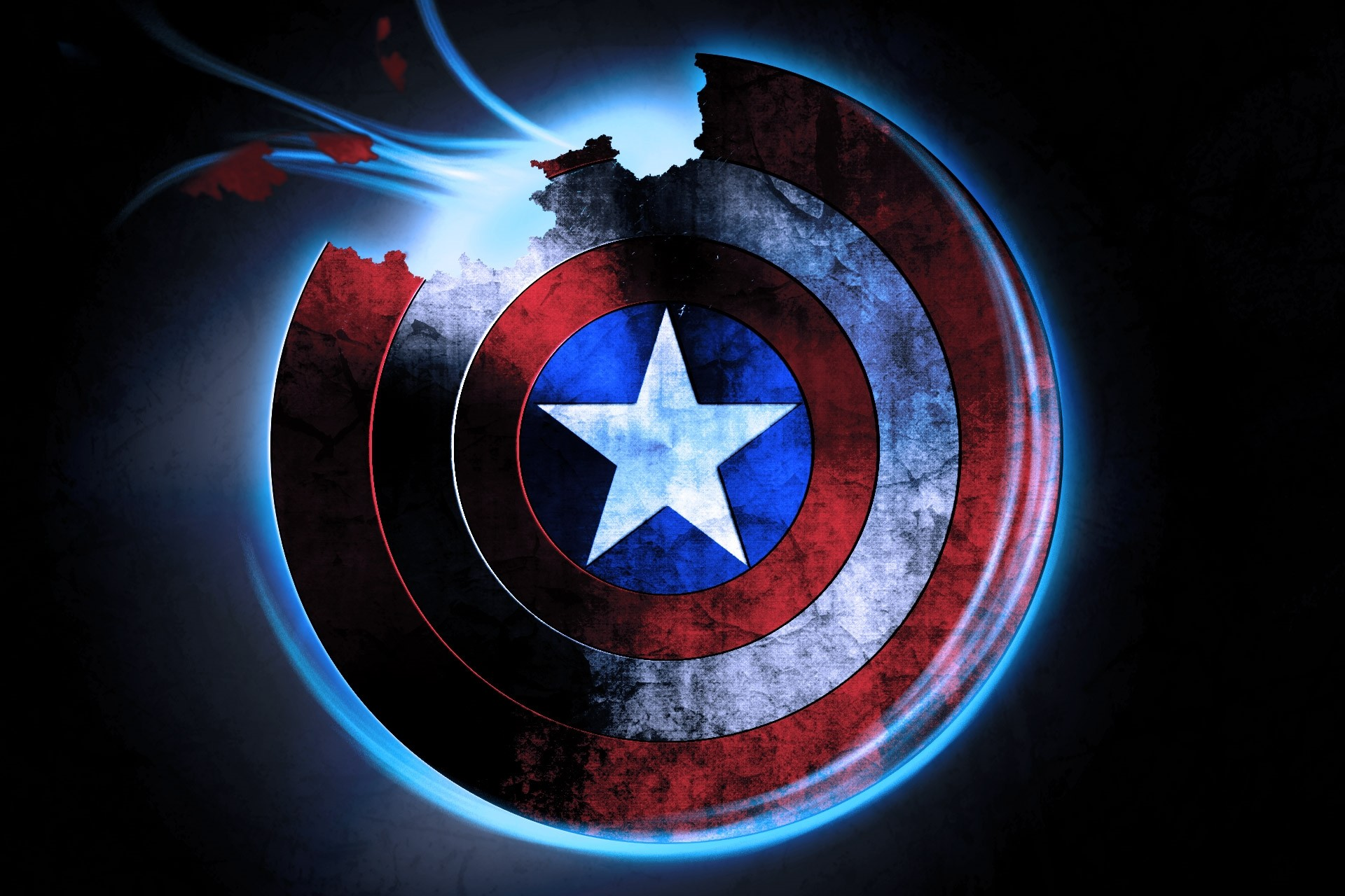 Captain America Wallpapers – Page 1