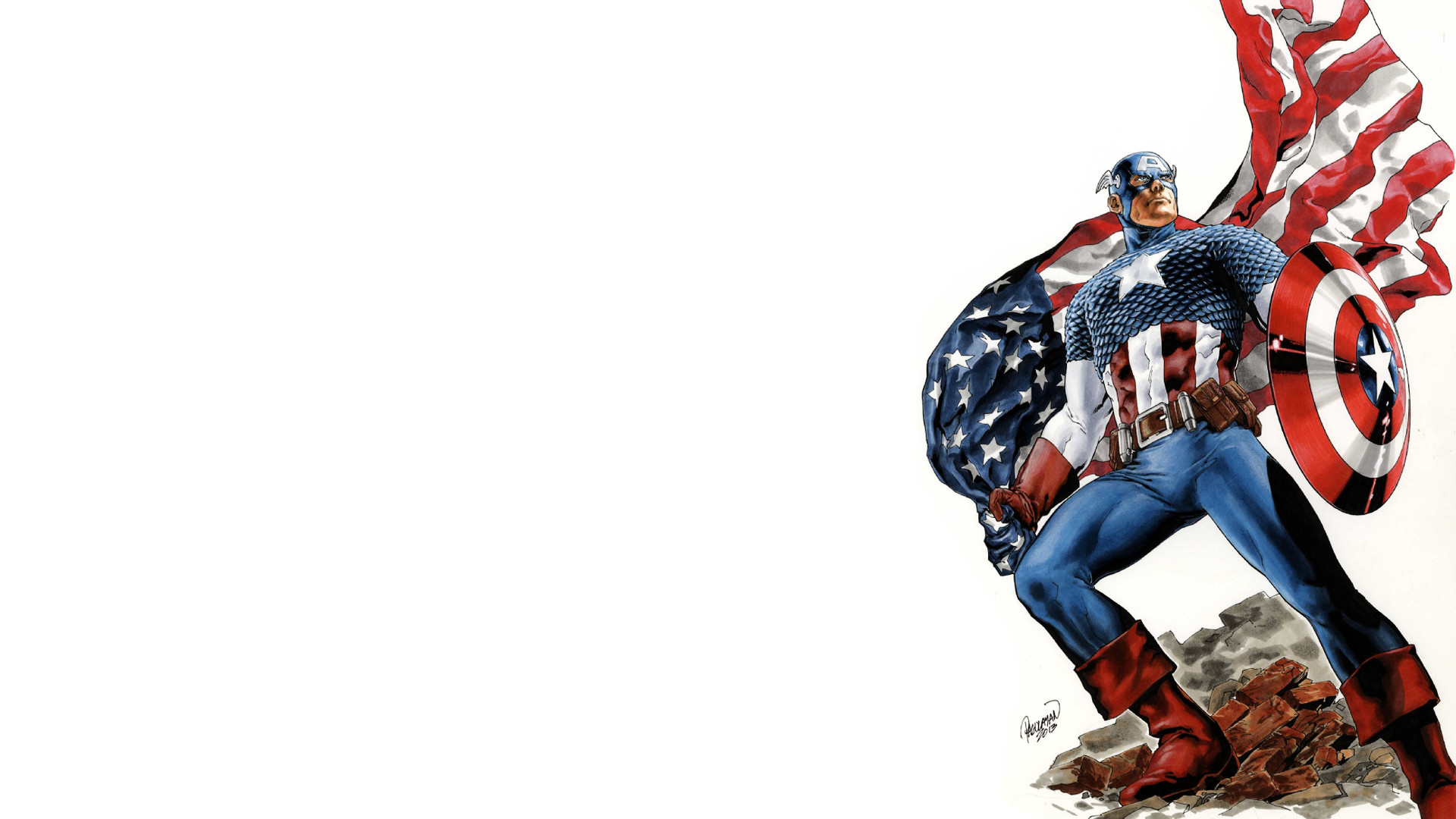 249 Captain America HD Wallpapers | Backgrounds – Wallpaper Abyss – Page 5