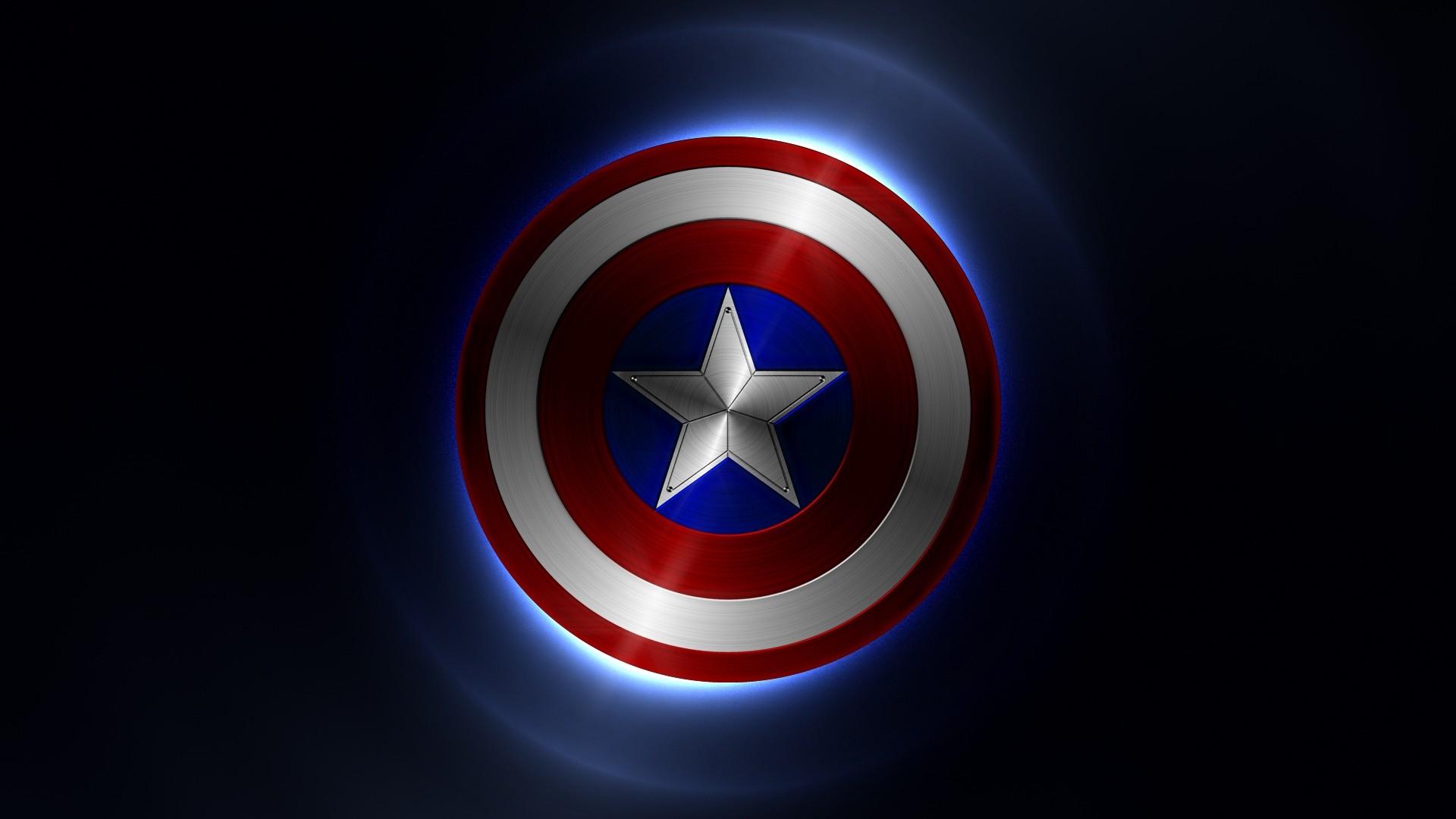 Wallpapers HD Captain America