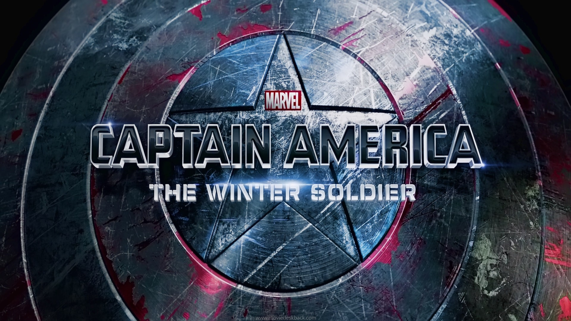 … wallpapers Captain America: The Winter Soldier Background