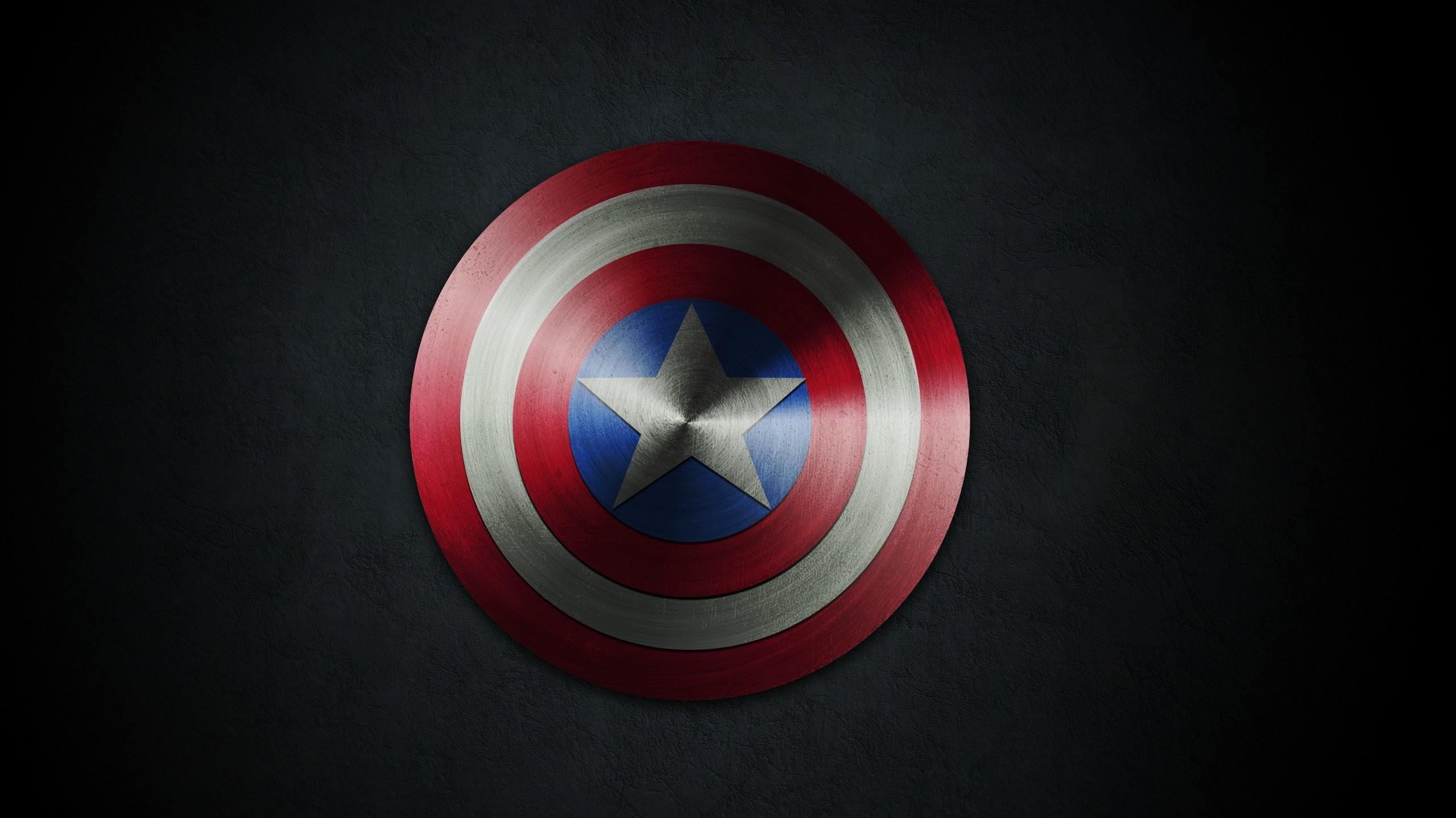 Captain America Shield Wallpapers HD Logo Brands Wallpaper