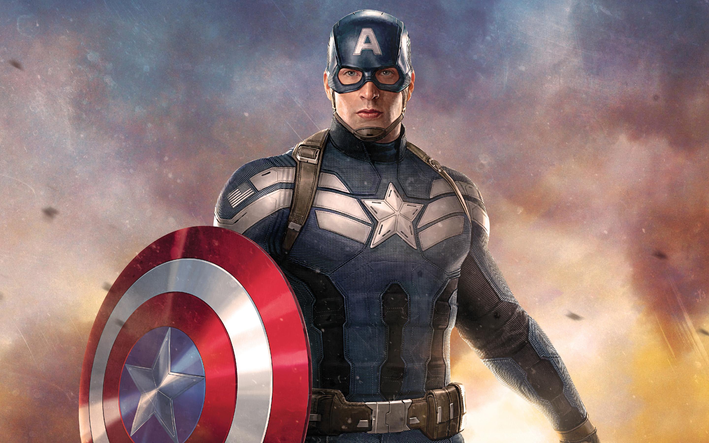 Captain America Artwork Wallpapers | HD Wallpapers