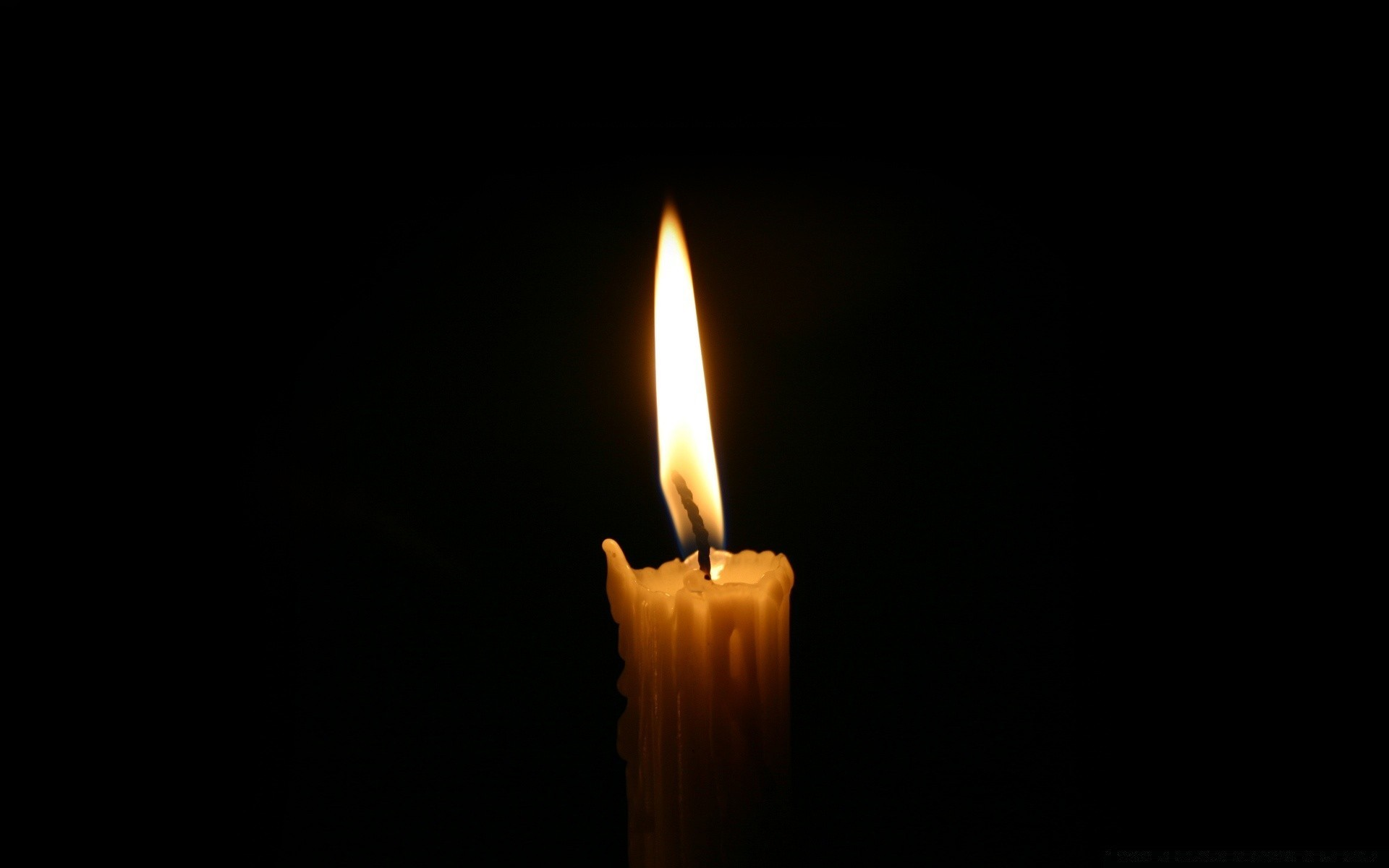 Black flame candle burnt wax dark candlelight christmas burn HD wallpaper.  Android wallpapers for free.