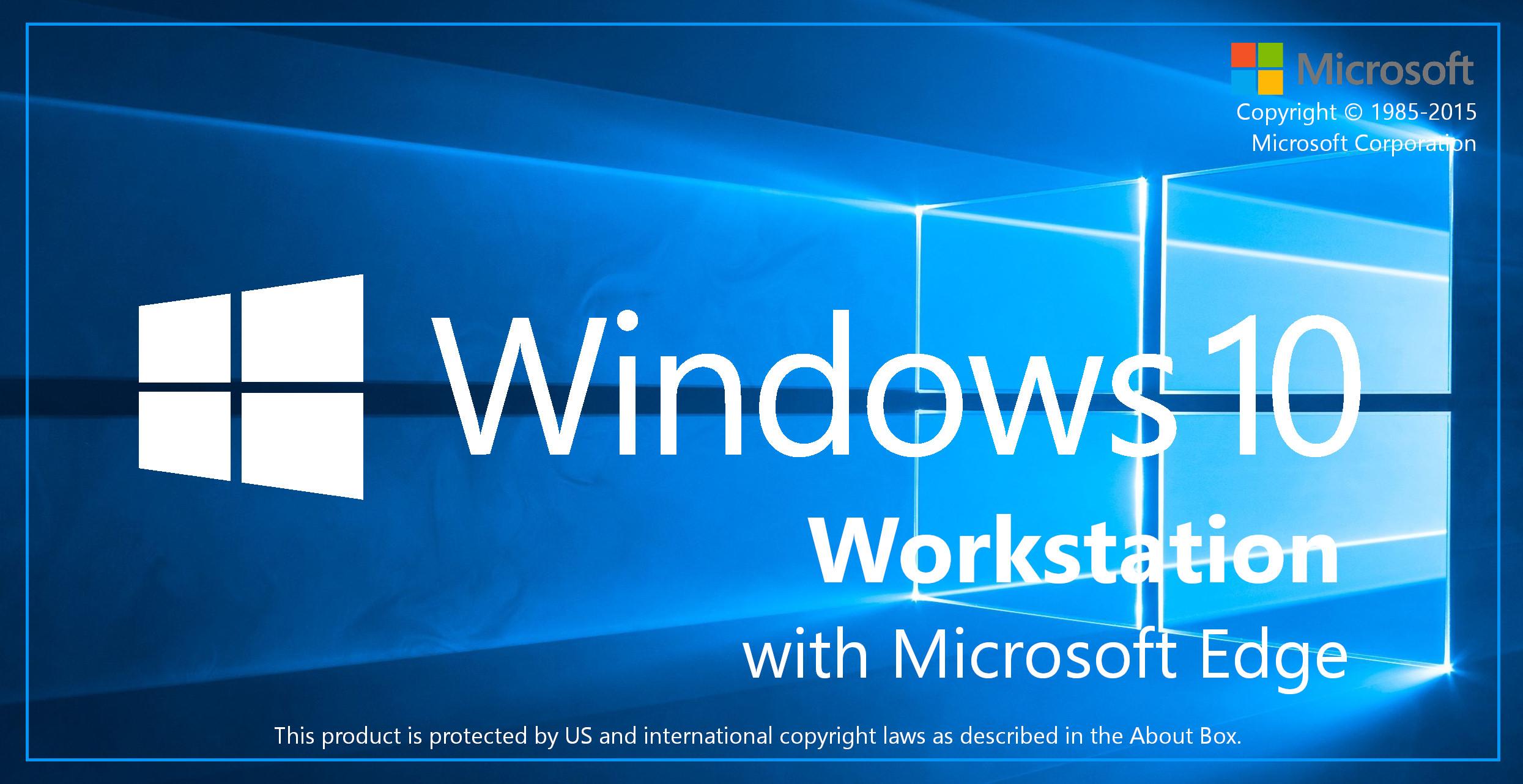 MetaI made this Windows NT 4.0 Workstation wallpaper remake of Windows 10  …