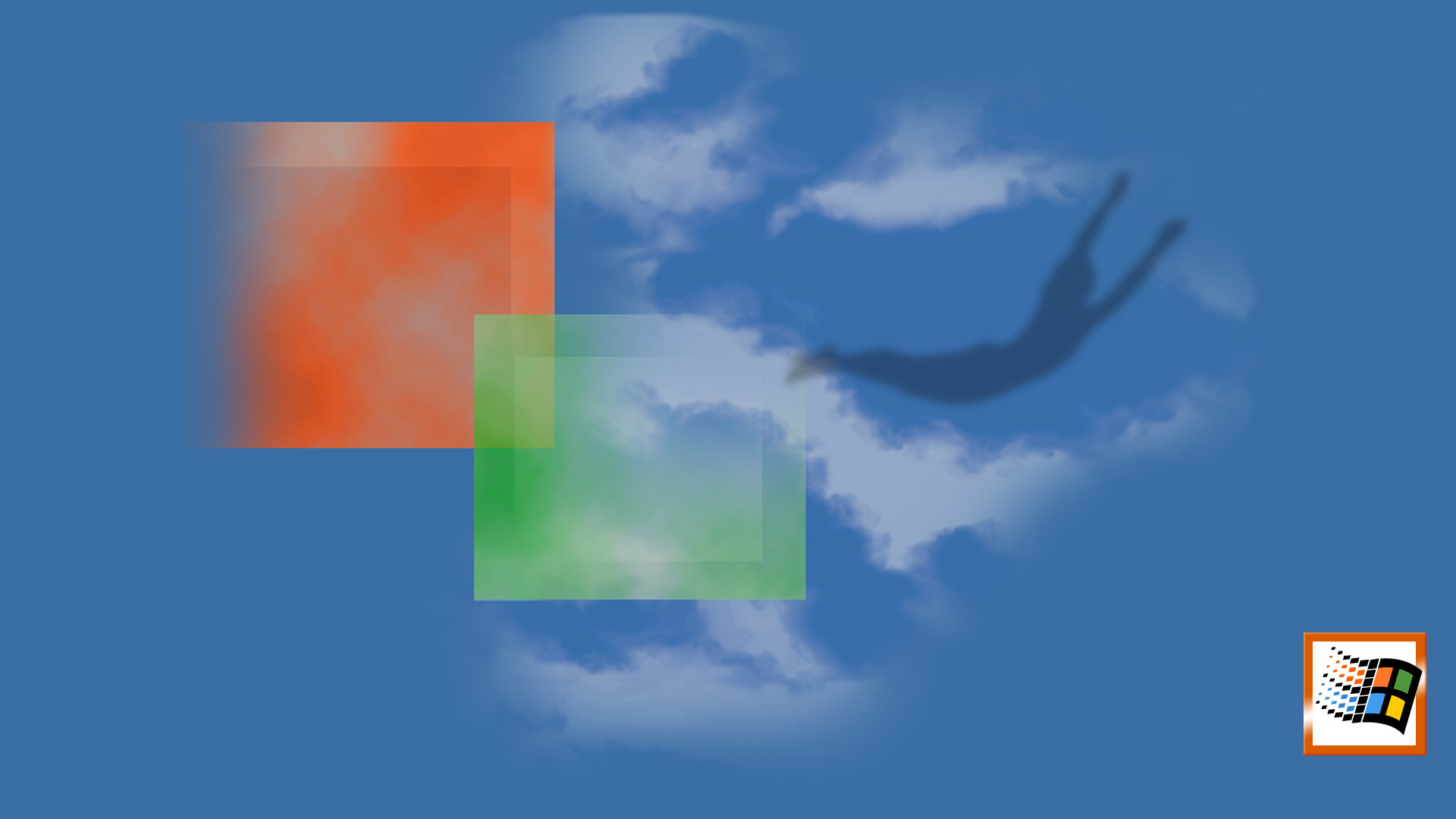 Windows > Download > Papel de parede retrô do Windows 95, 98, 2000 NT