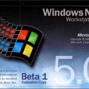 Windows Nt 40
