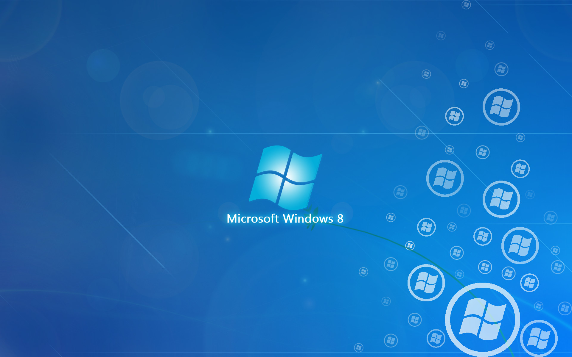 Download Microsoft Windows 8 Wallpapers Pack 1 – wallpapers – TechMynd