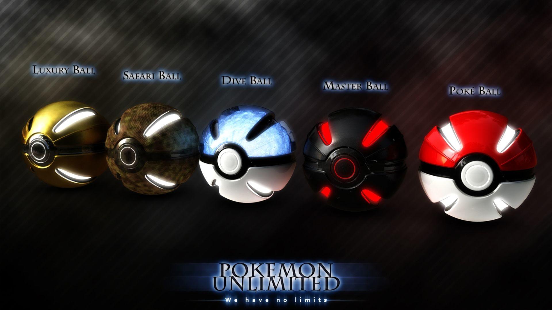 Best Pokemon Wallpapers Ever