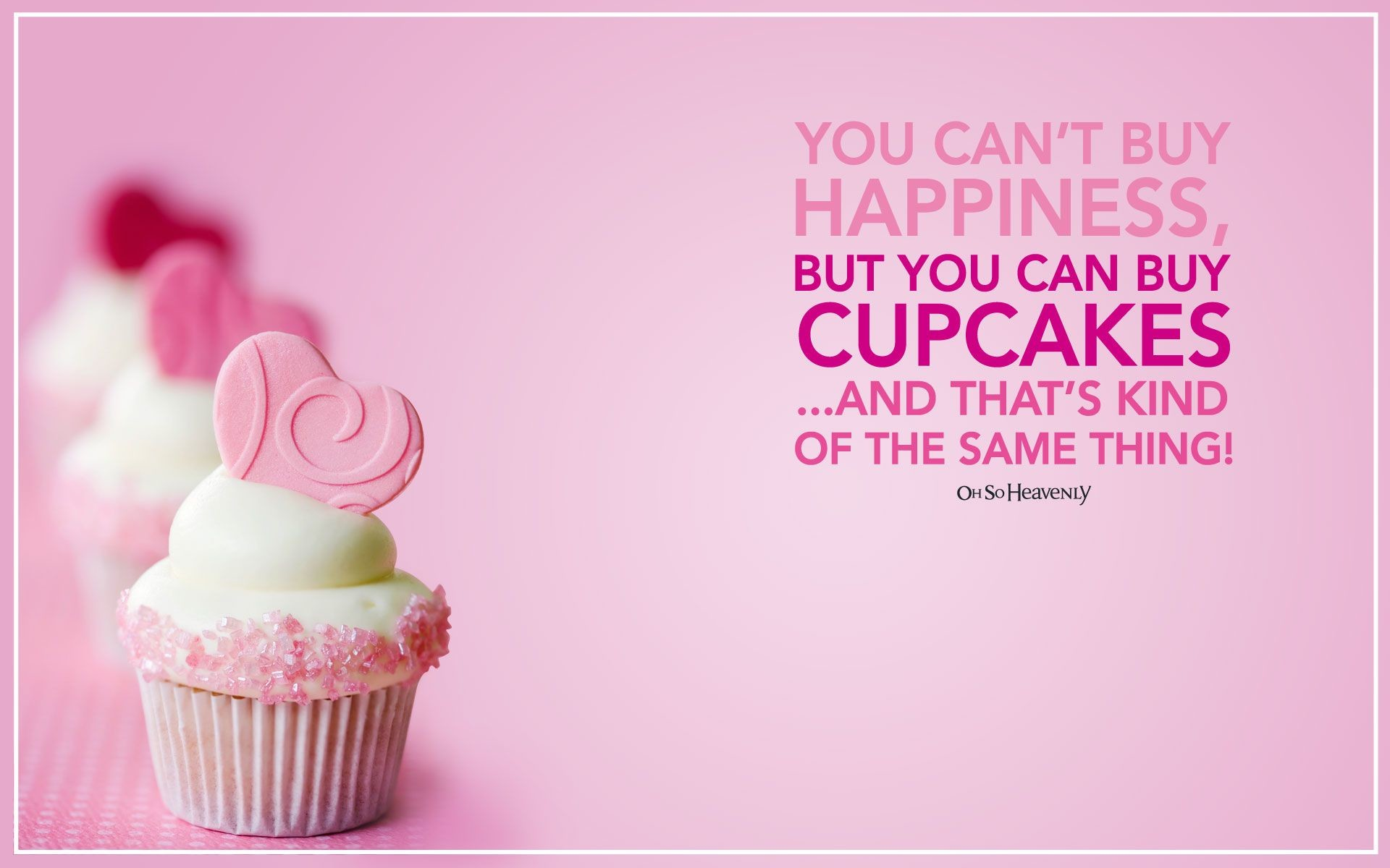 Cupcakes Wallpapers Pictures