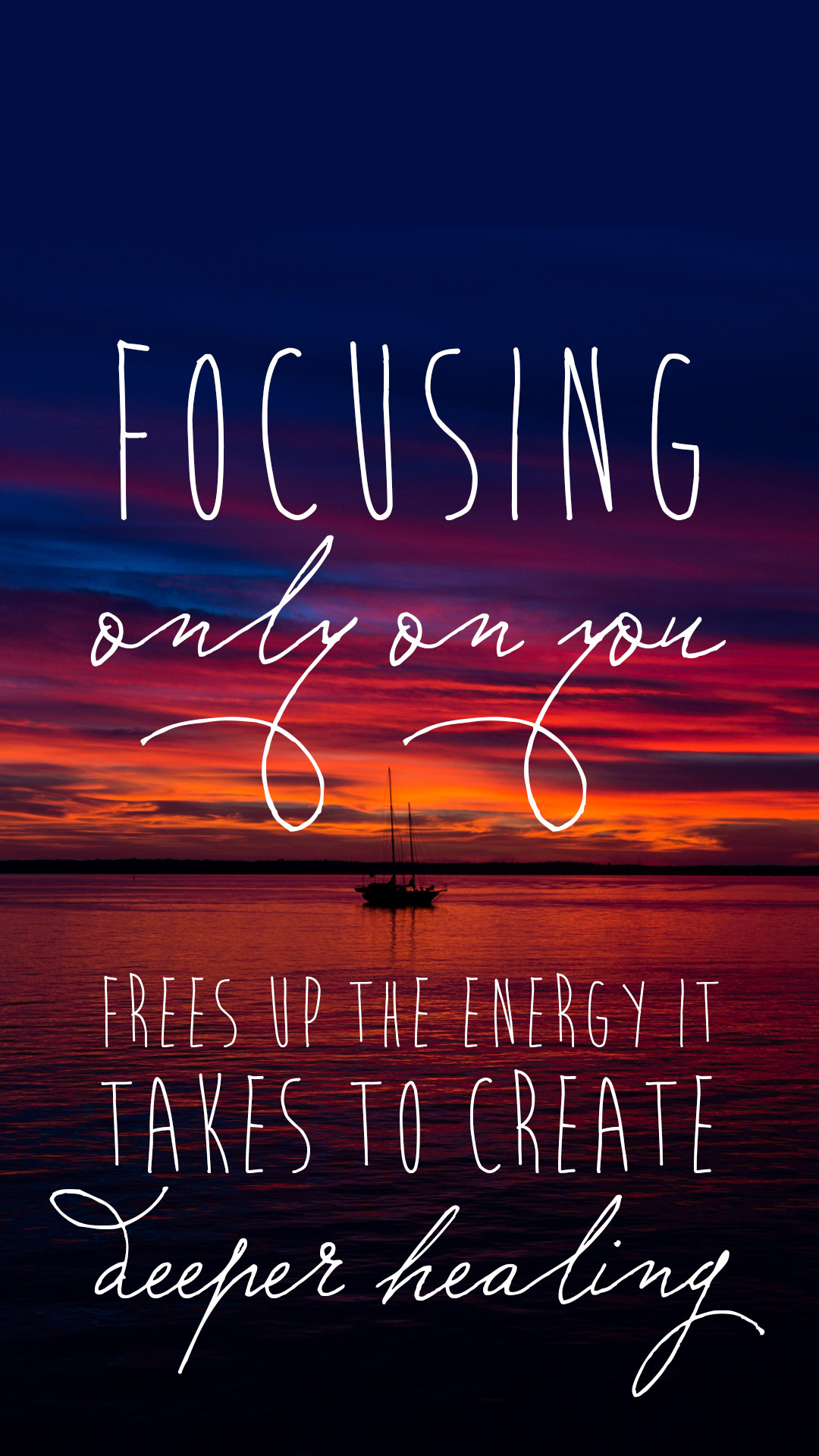 iPhone Wallpaper – Positive Quotes