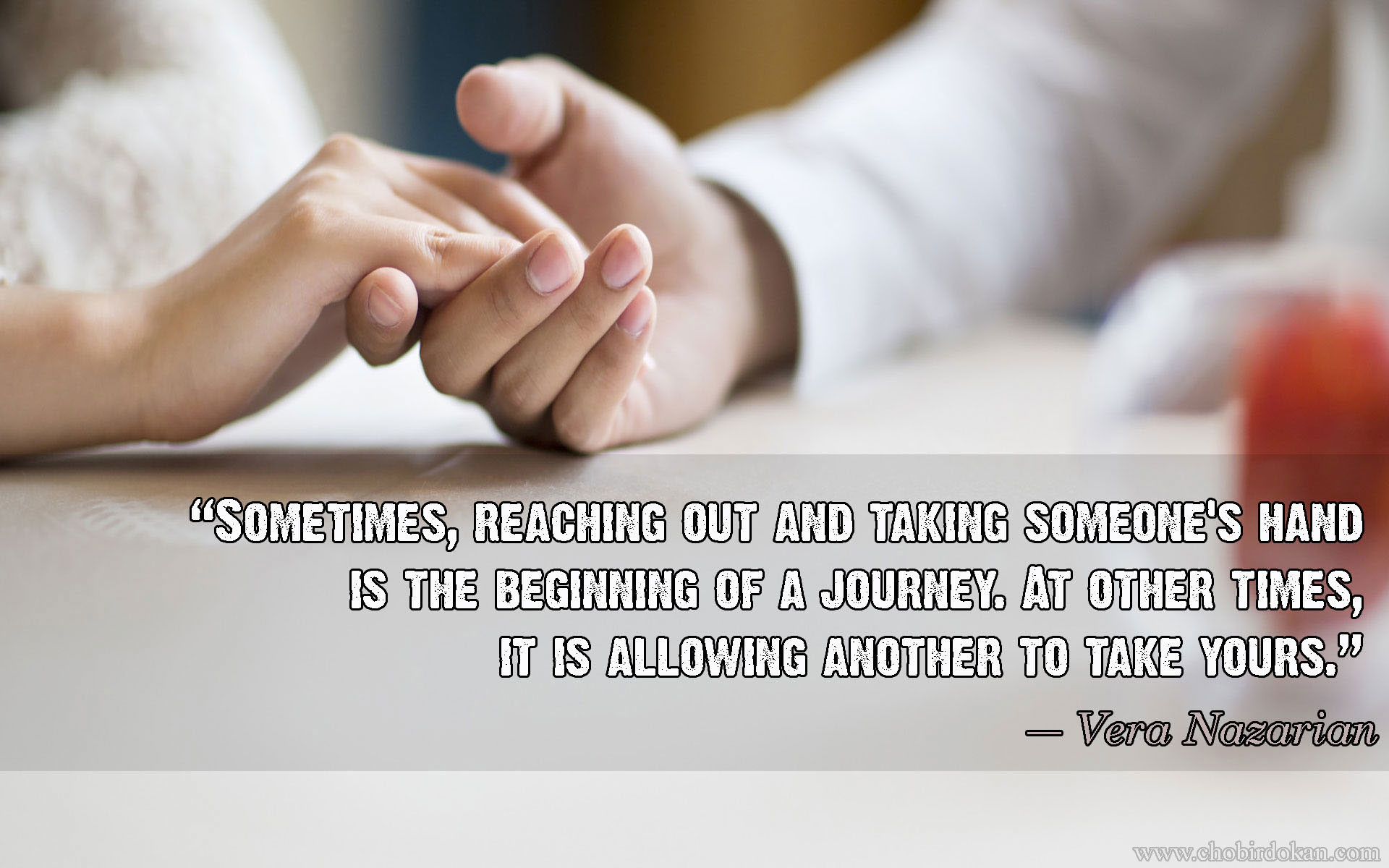 Cute Couple Wallpapers With Quotes Widescreen