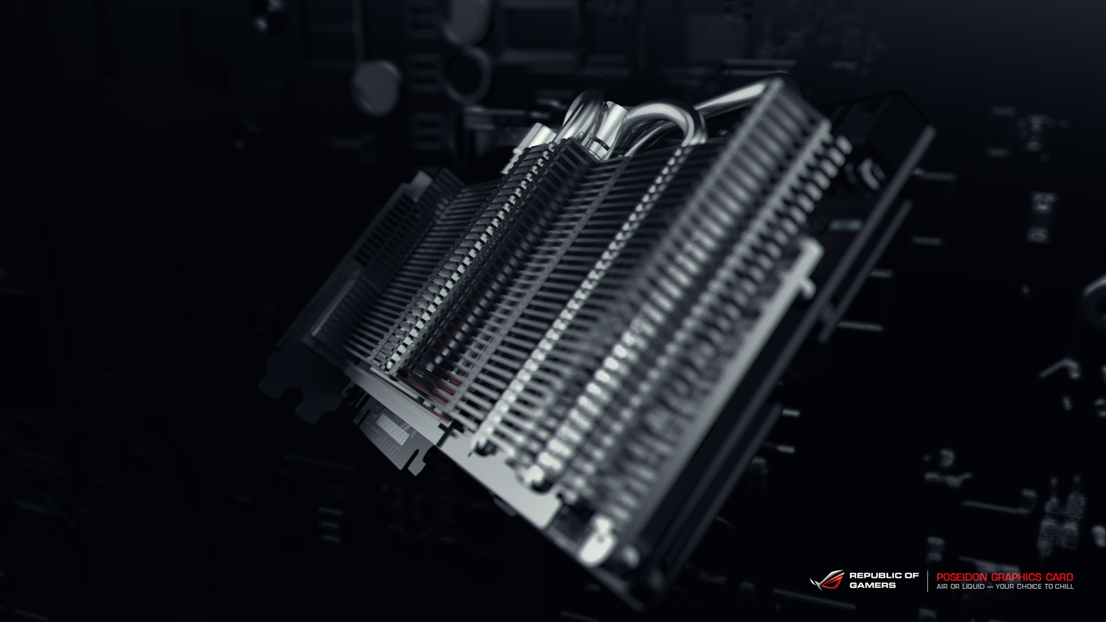 ROG Wallpaper Collection 2014 – 2015