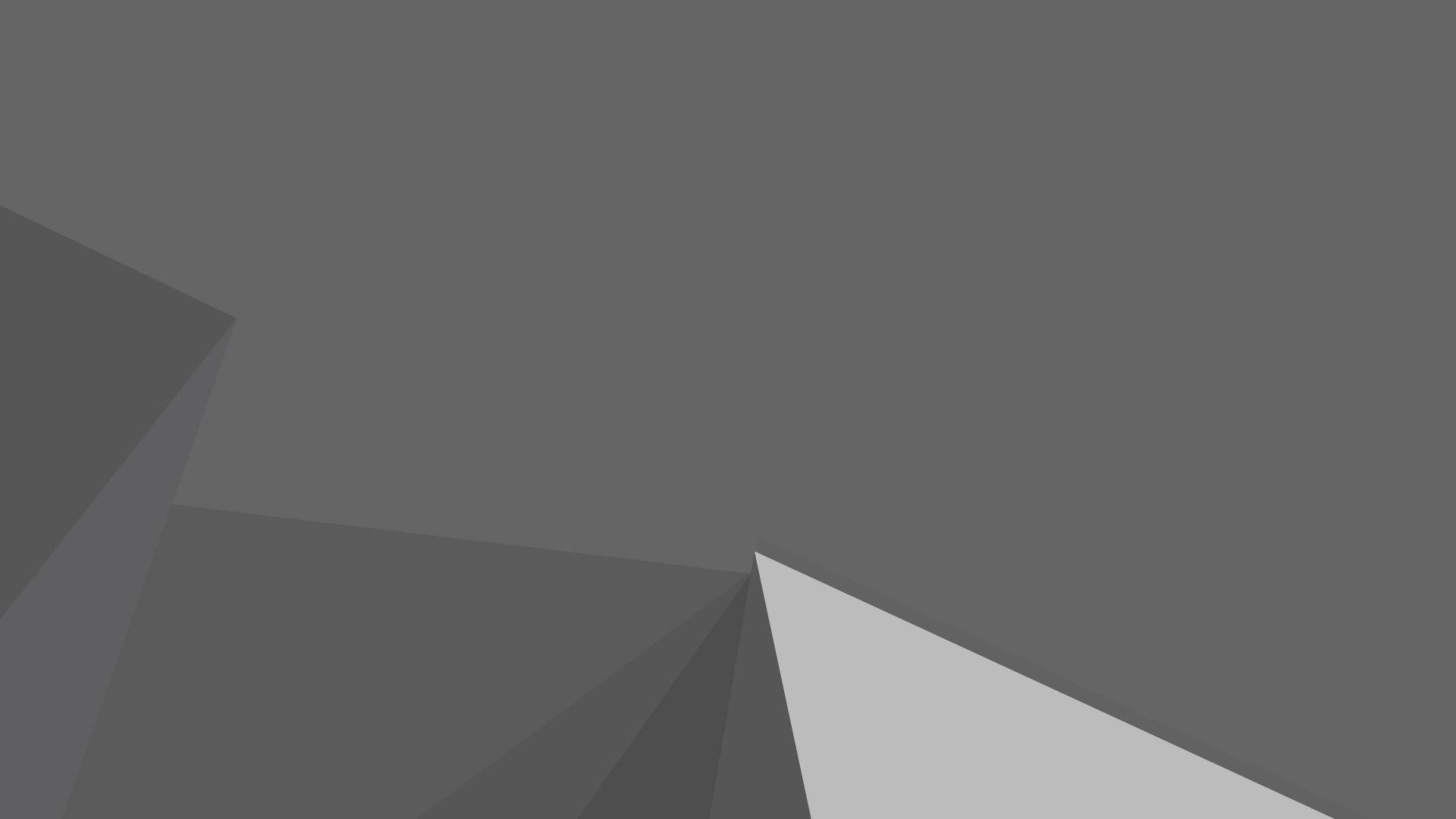 4K HD Wallpaper: Minimal Windows 8.1 Grey