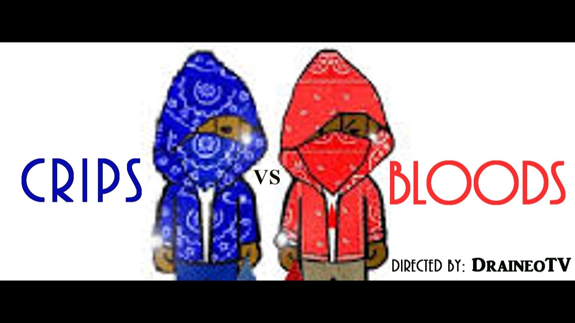 GTA 5 | Crips VS Bloods – YouTube