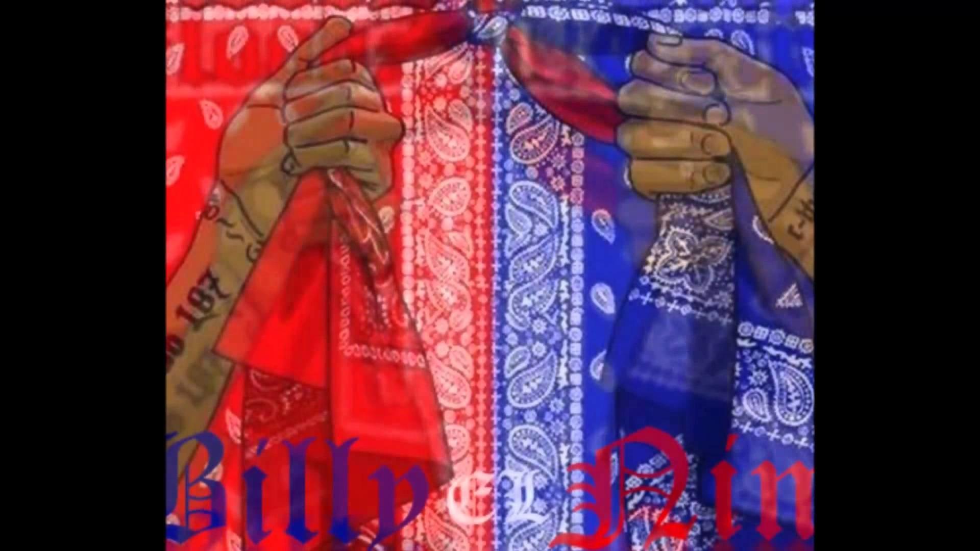 Billy El Nino – Blood N Crips (O.G Mix)