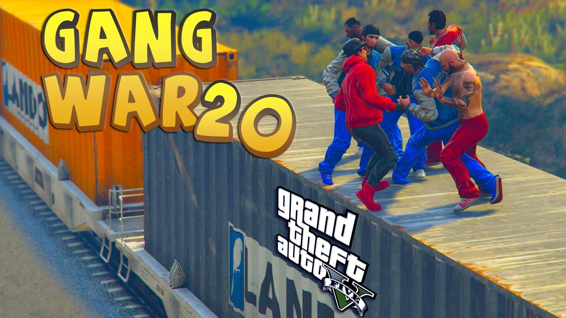 GTA 5 THUG LIFE #20 – GANG WAR BLOOD VS CRIPS SEASON FINALE | S2 – YouTube