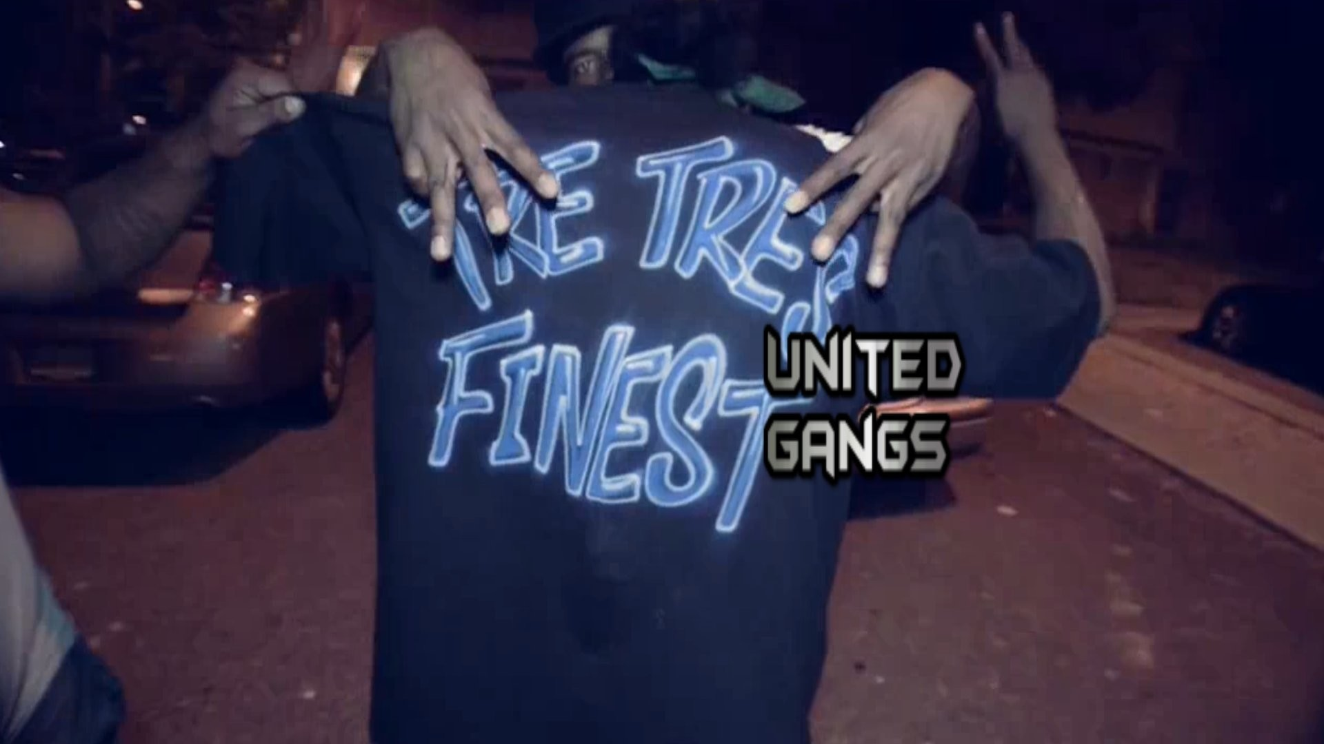 The Rolling 30s Crips also known as Tre-O Crips are an African-American  street gang located in the neighborhood of Northeast Denver, Colorado.