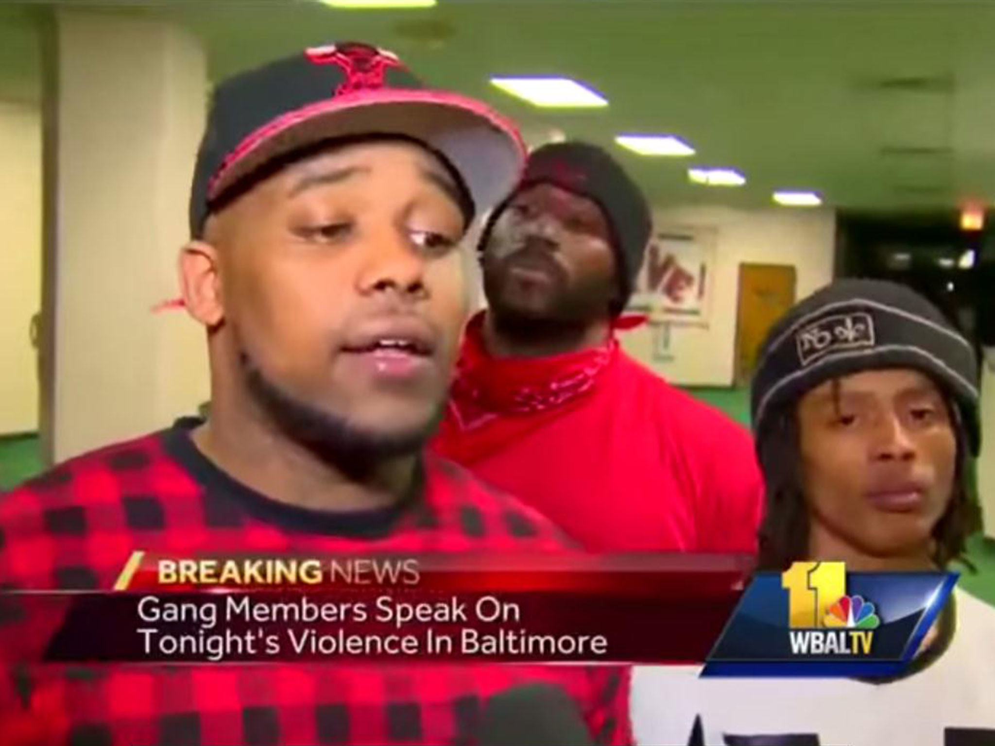 Baltimore riots: Bloods and Crips deny uniting to 'take-out' local police  officers | The Independent