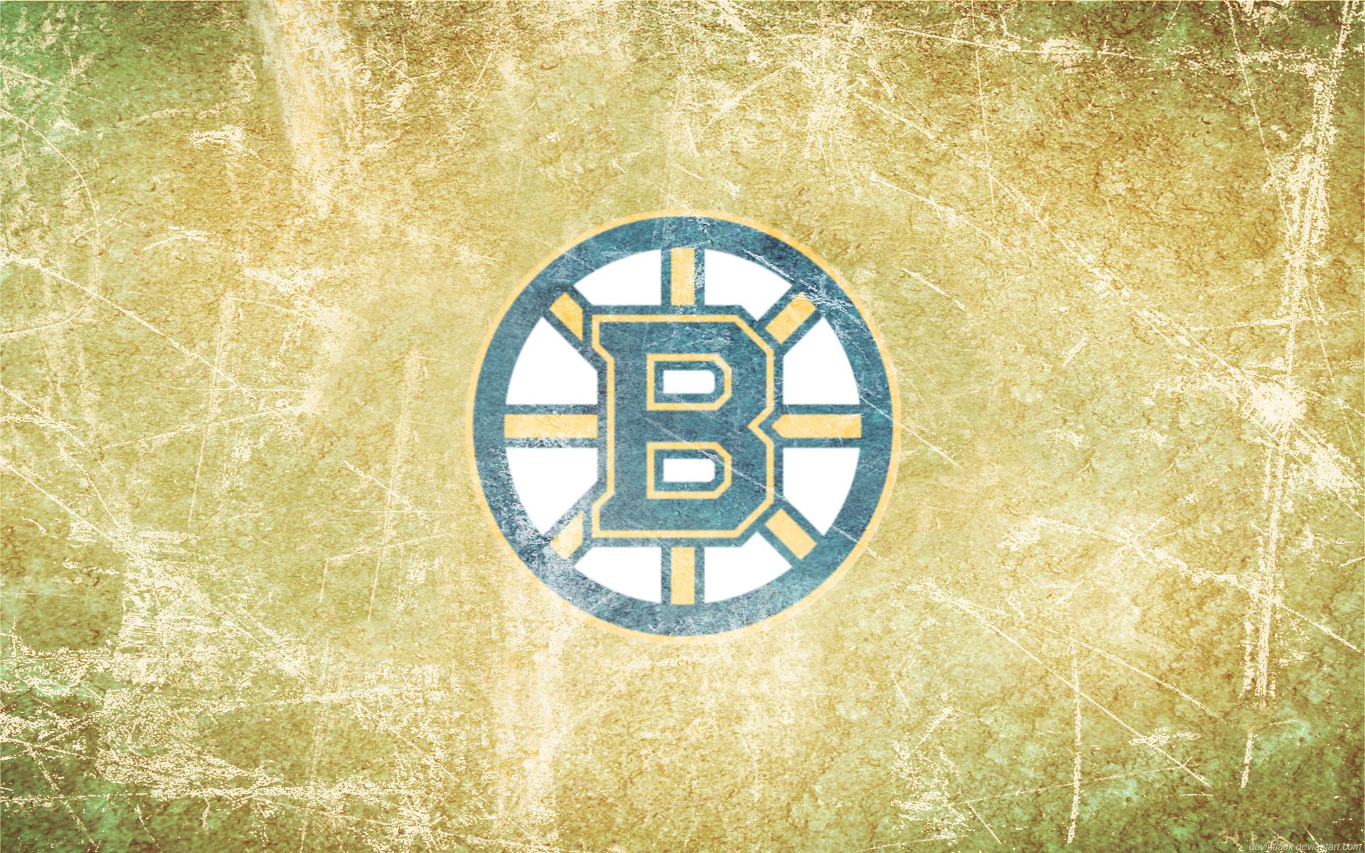 Bruins Updated Ice Wallpaper by DevinFlack on DeviantArt