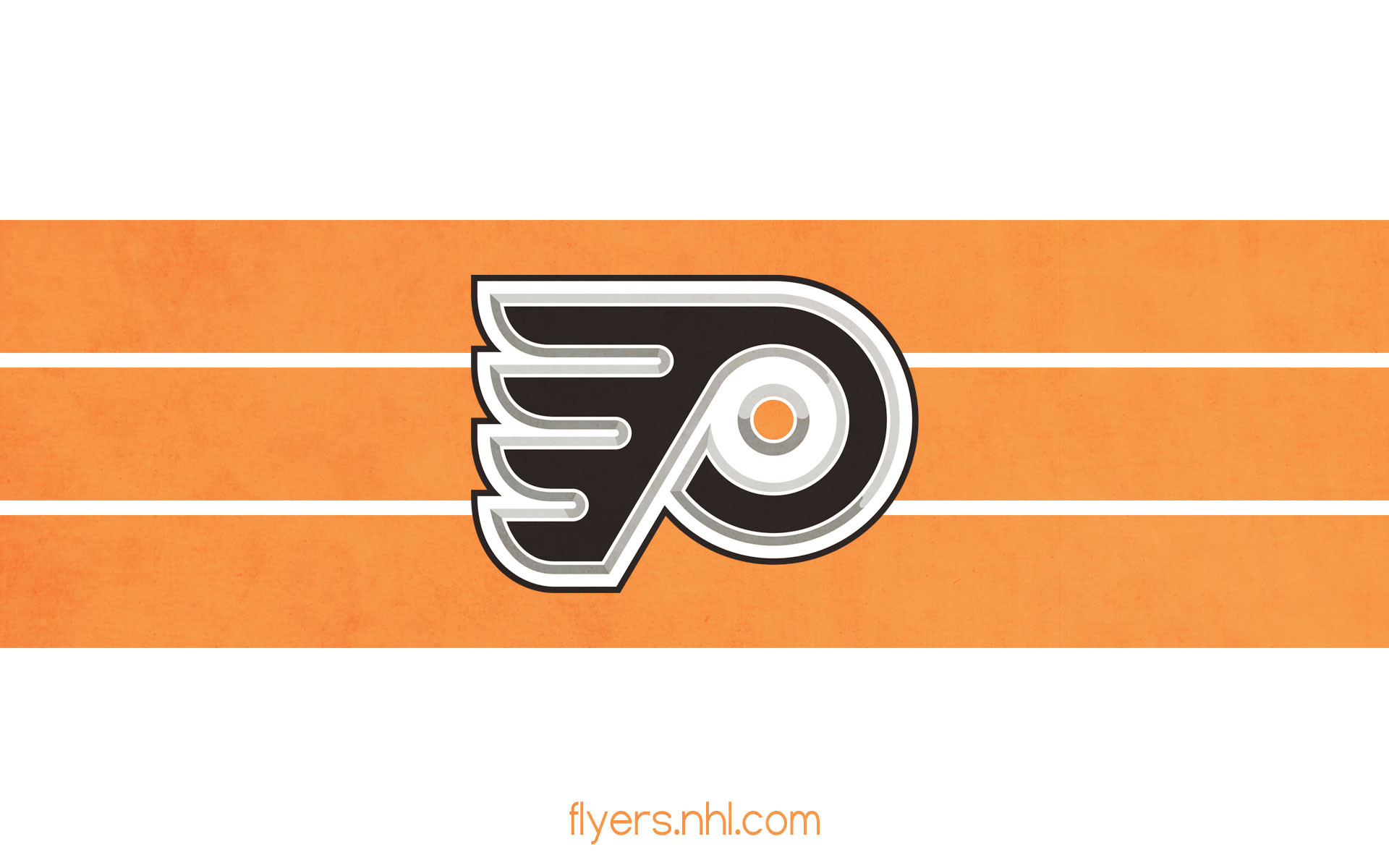 NHL Wallpapers – Philadelphia Flyers Logo wallpaper