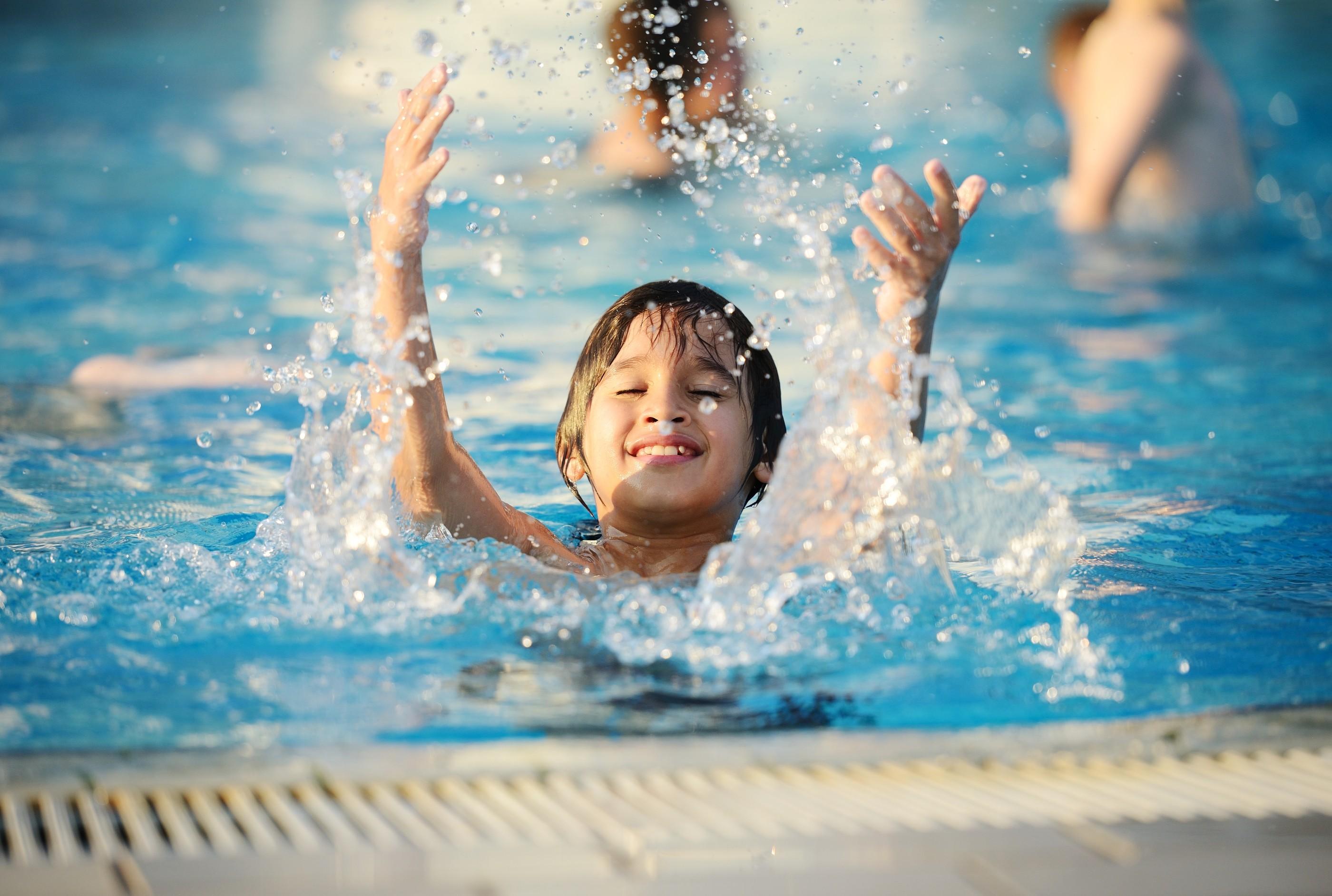 Durban North Swimming Pool