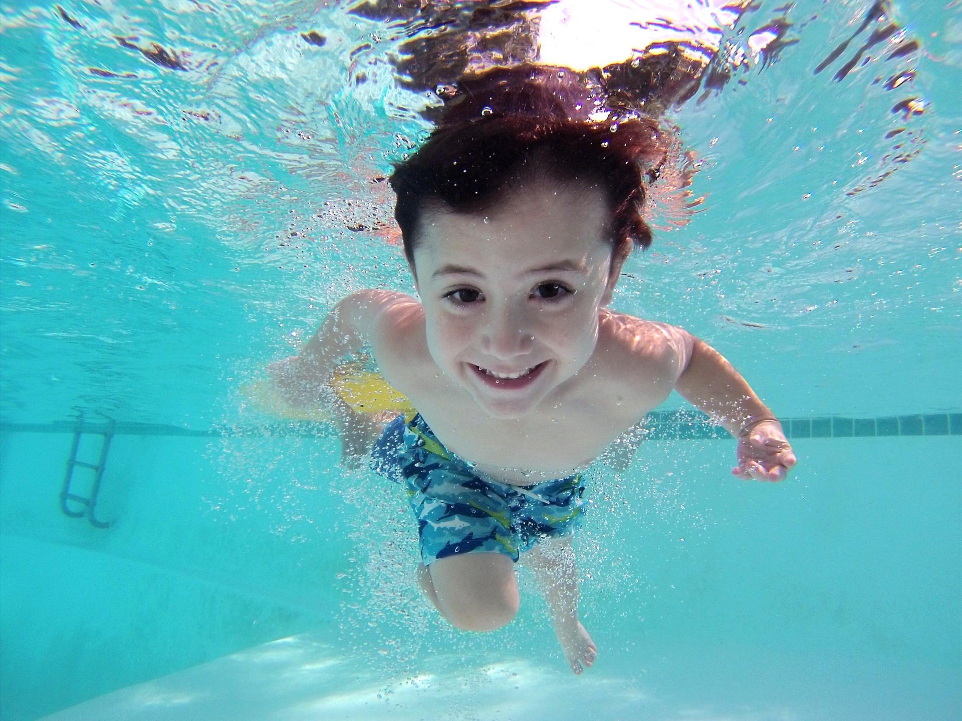 Lc Kids Swim
