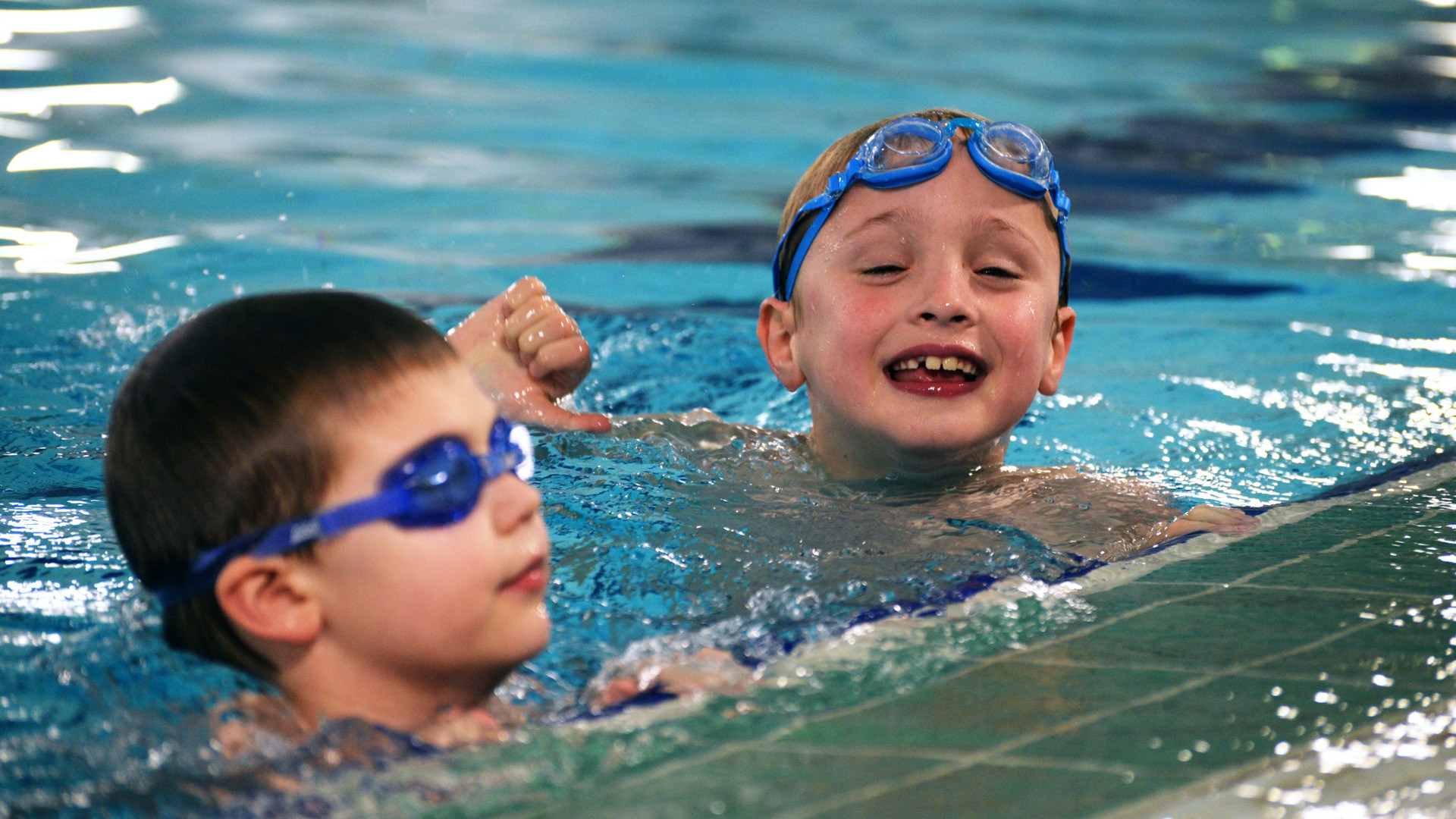 Memberships start from as little as £23.50 per month, depending on the age  and ability of your child.