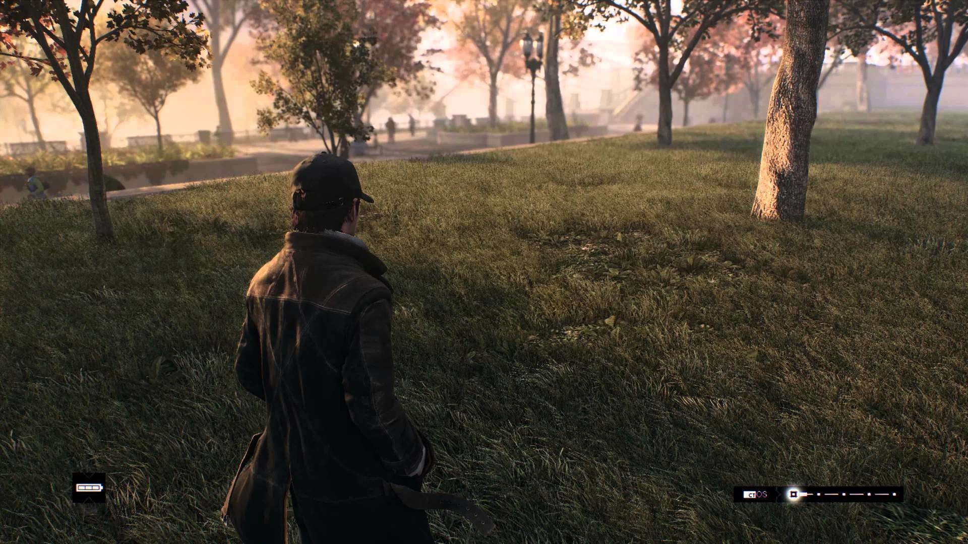 Watch Dogs AMAZING 4K Rain Water Wind and Grass Effects E3 Graphics Mod  v0.97 – YouTube