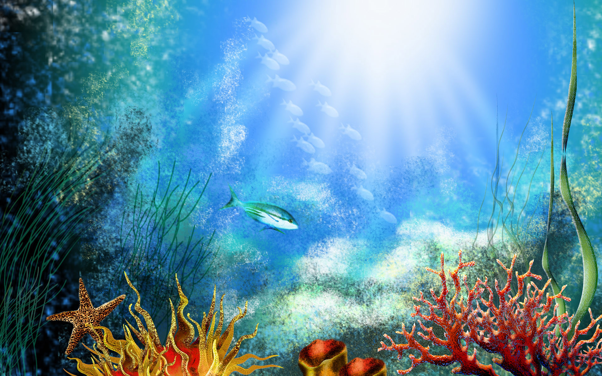 Full Size of Fish Tank Diy Fish Tankgrounds For Gallon Tankfishground  Computer Clingsfish Paper 3dfish Incredibleish …