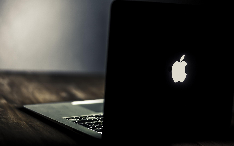 4K HD Wallpaper: Macbook Air
