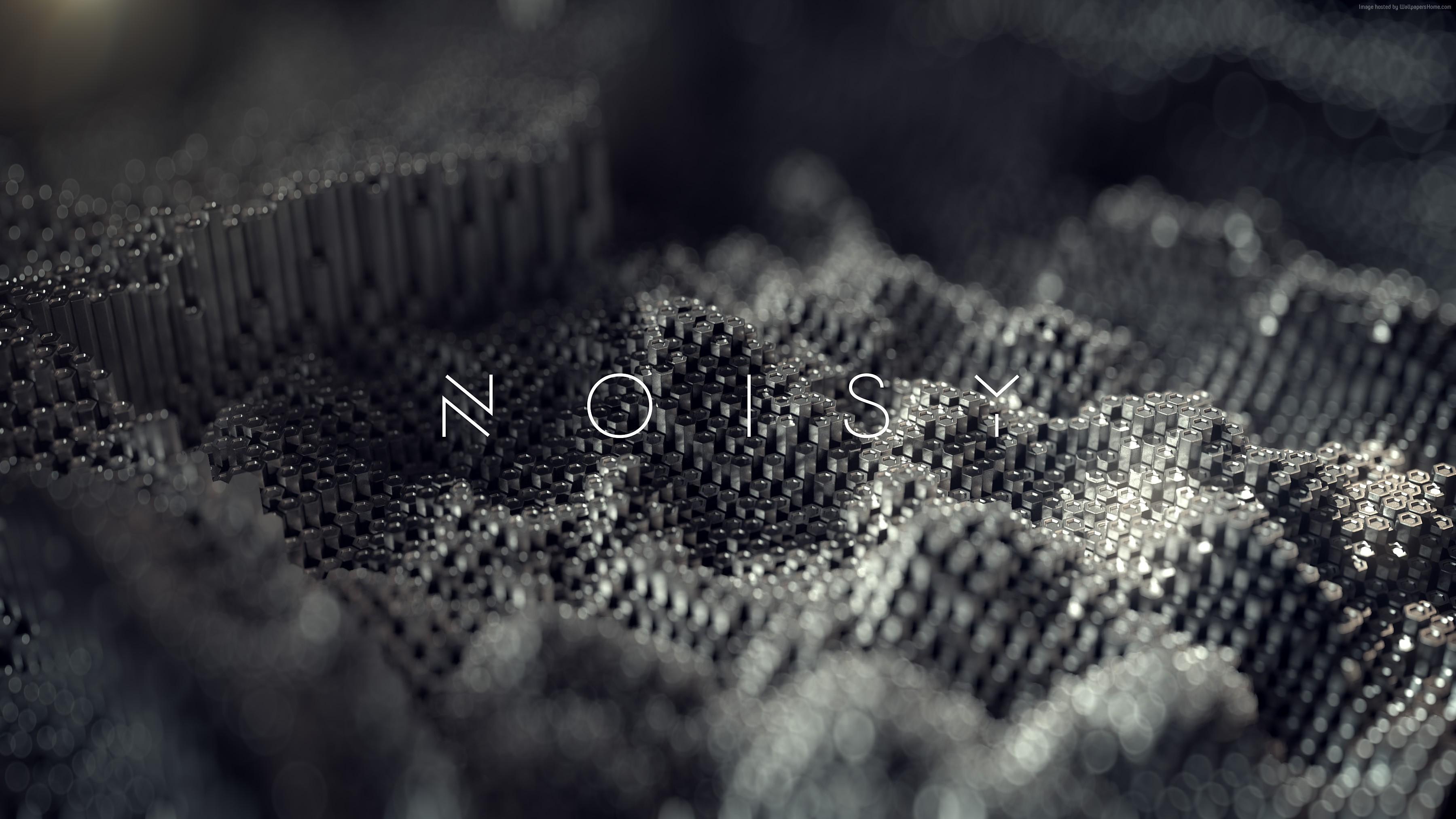 noisy, hd, 5k, 4k wallpaper, abstract, …