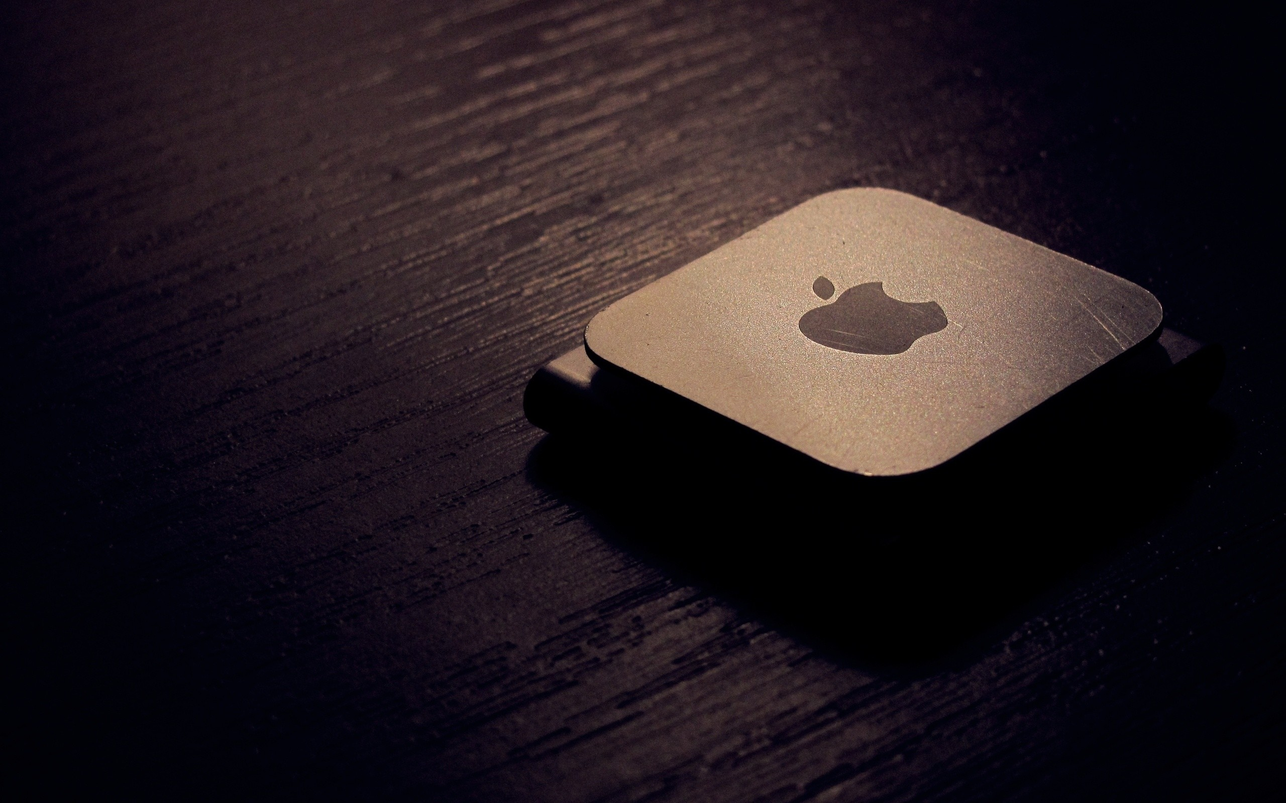 Apple Logo 25 Mac wallpaper