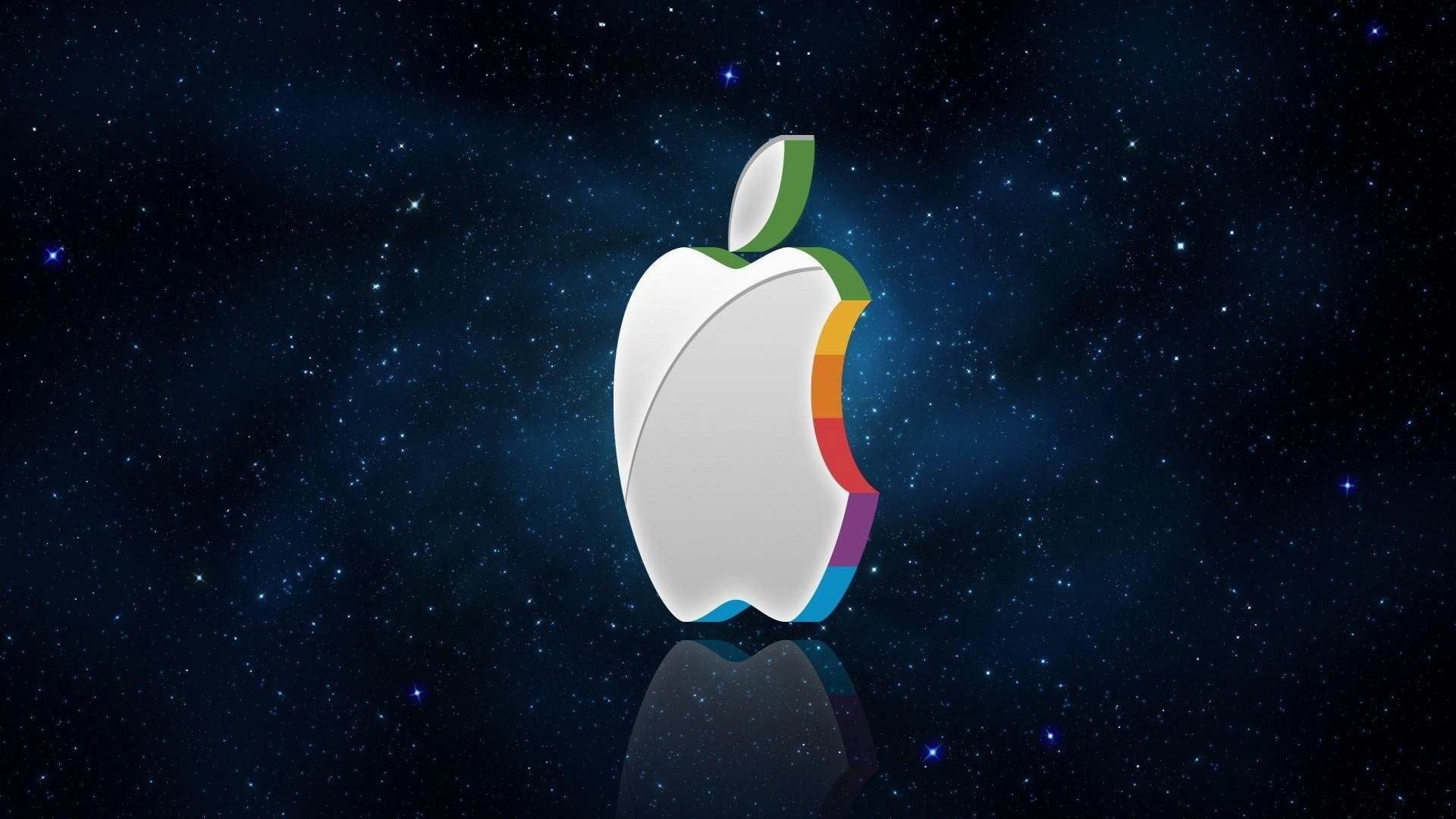 Awesome-Macbook-Air-Logo-Wallpapers