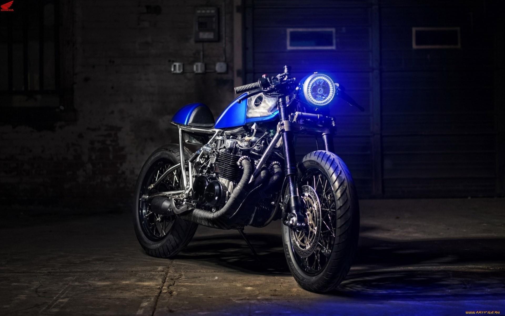 classic honda cafe racer custom, motorcycles, customs, style, cafe racer,  classic, Honda, tuning, customizing
