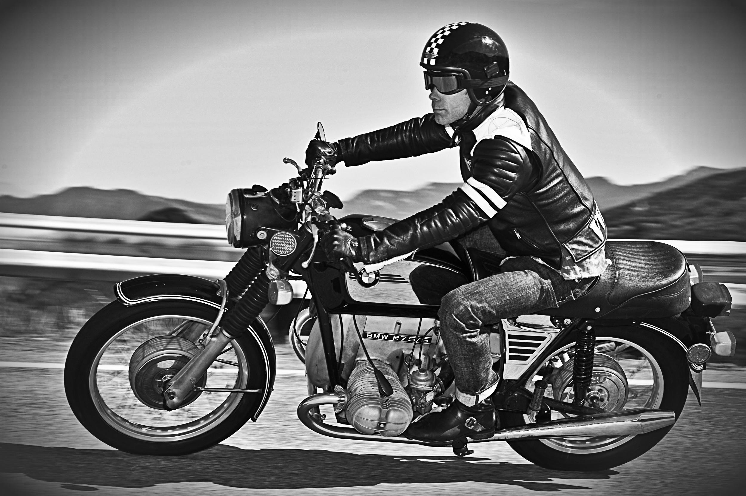 vintage leather jacket girls – Google Search