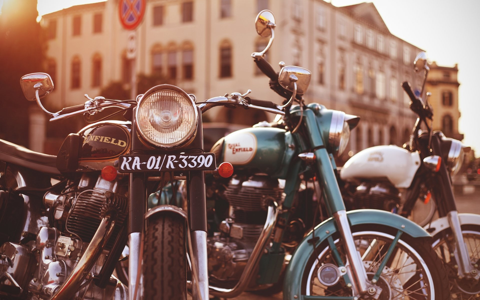 vintage motorbike motorcycle classic cafe racer