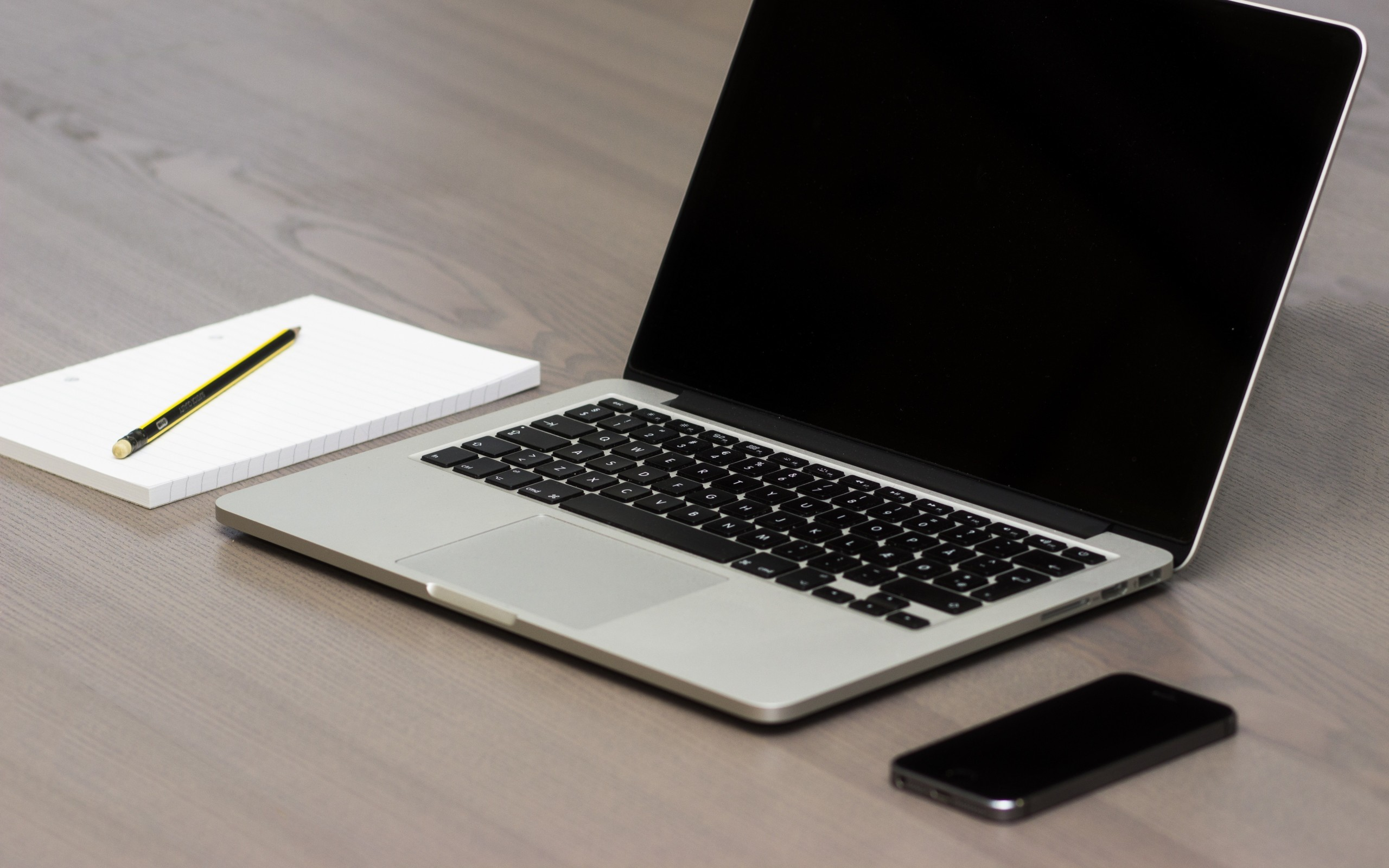 Wallpaper macbook pro, apple, iphone, laptop, smartphone, office,  notebook