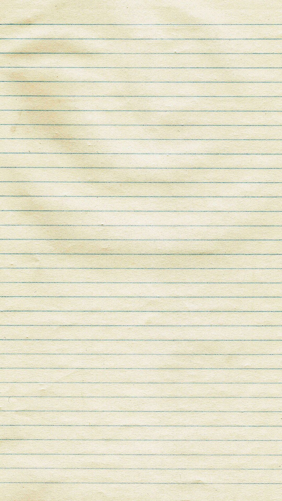 Notebook paper. Collection of Texture Backgrounds for iPhone – @mobile9  #texture #materials