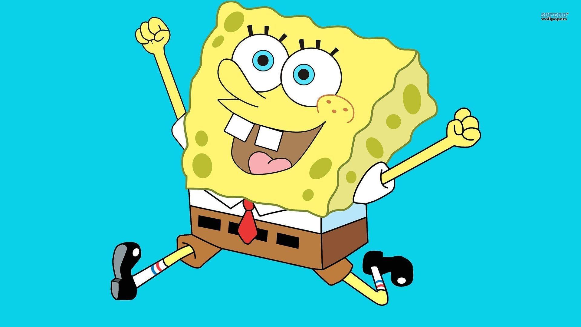 Funny Spongebob Wallpapers Iphone
