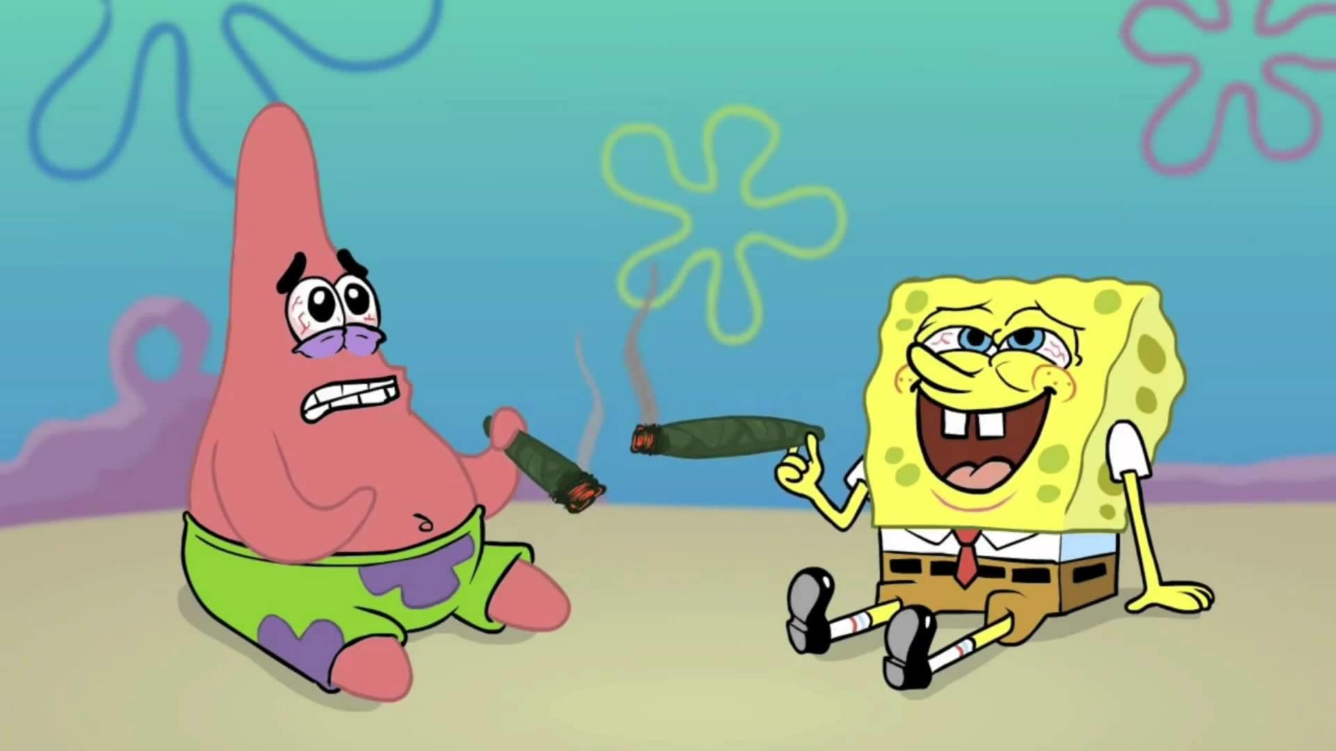 spongebob, squarepants, cool, wallpaper, wallpapers