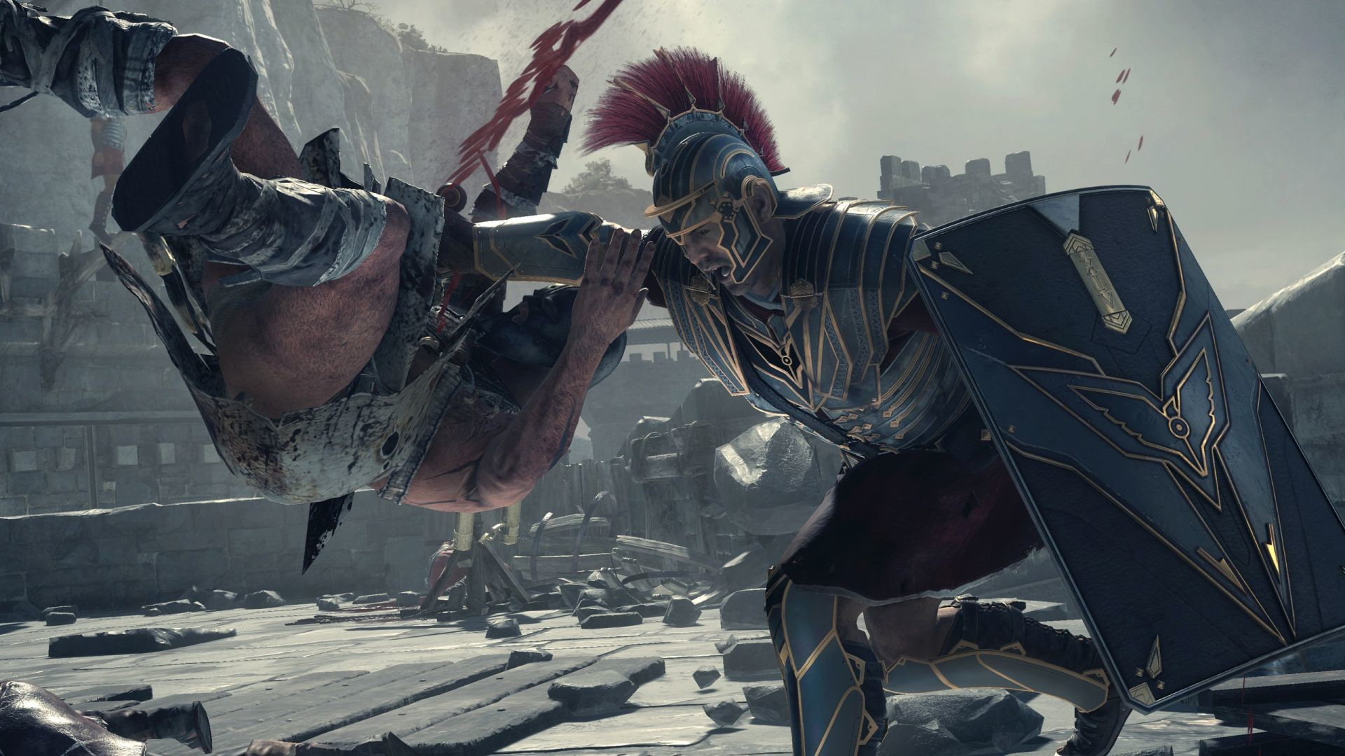 … wallpaper wallpapersafari; ryse son of rome fantasy roman game warrior  armor battle f …