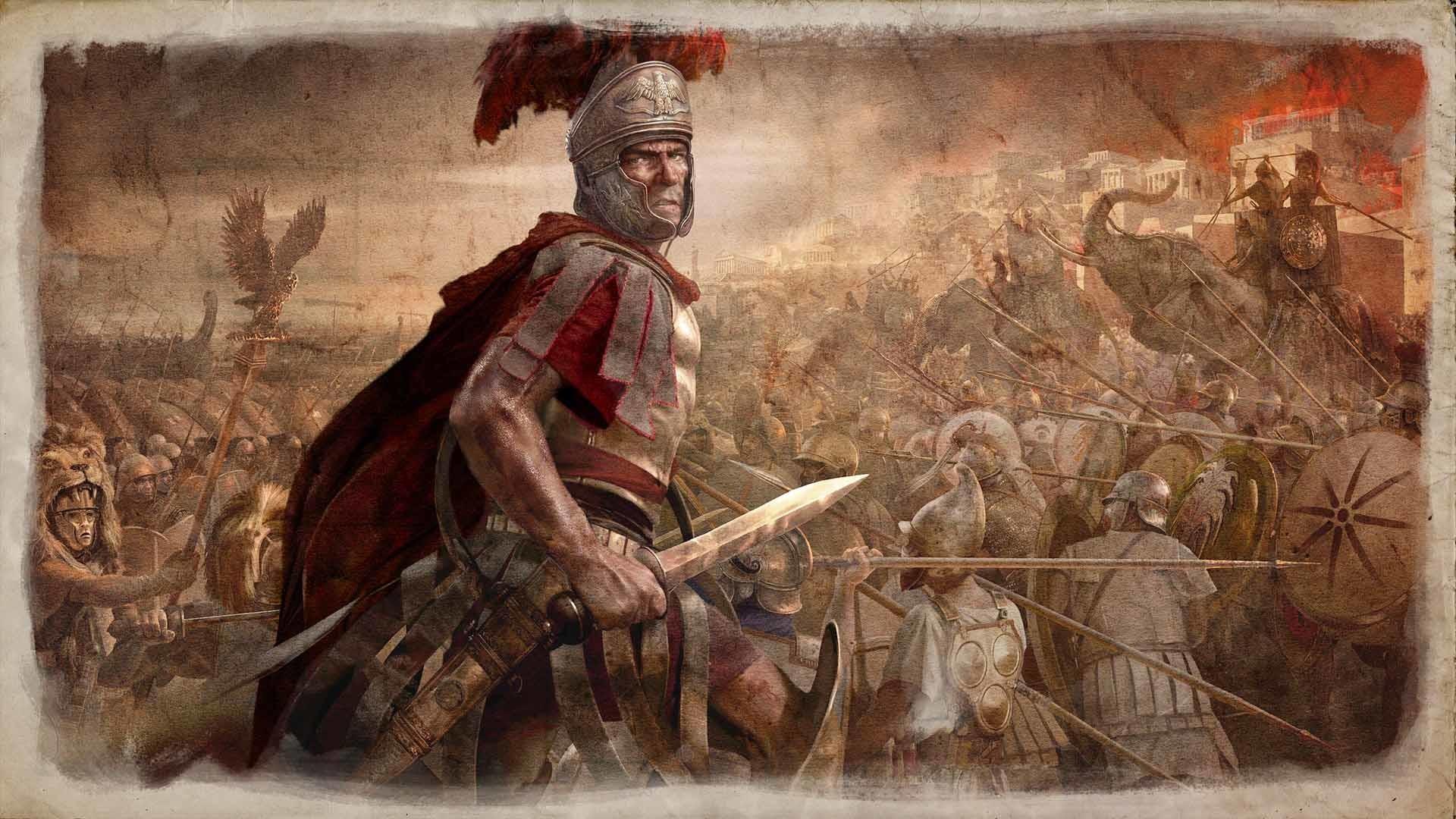 Rome Total War Rome Wallpaper 1920×1080 Rome Total War Wallpapers (30  Wallpapers)