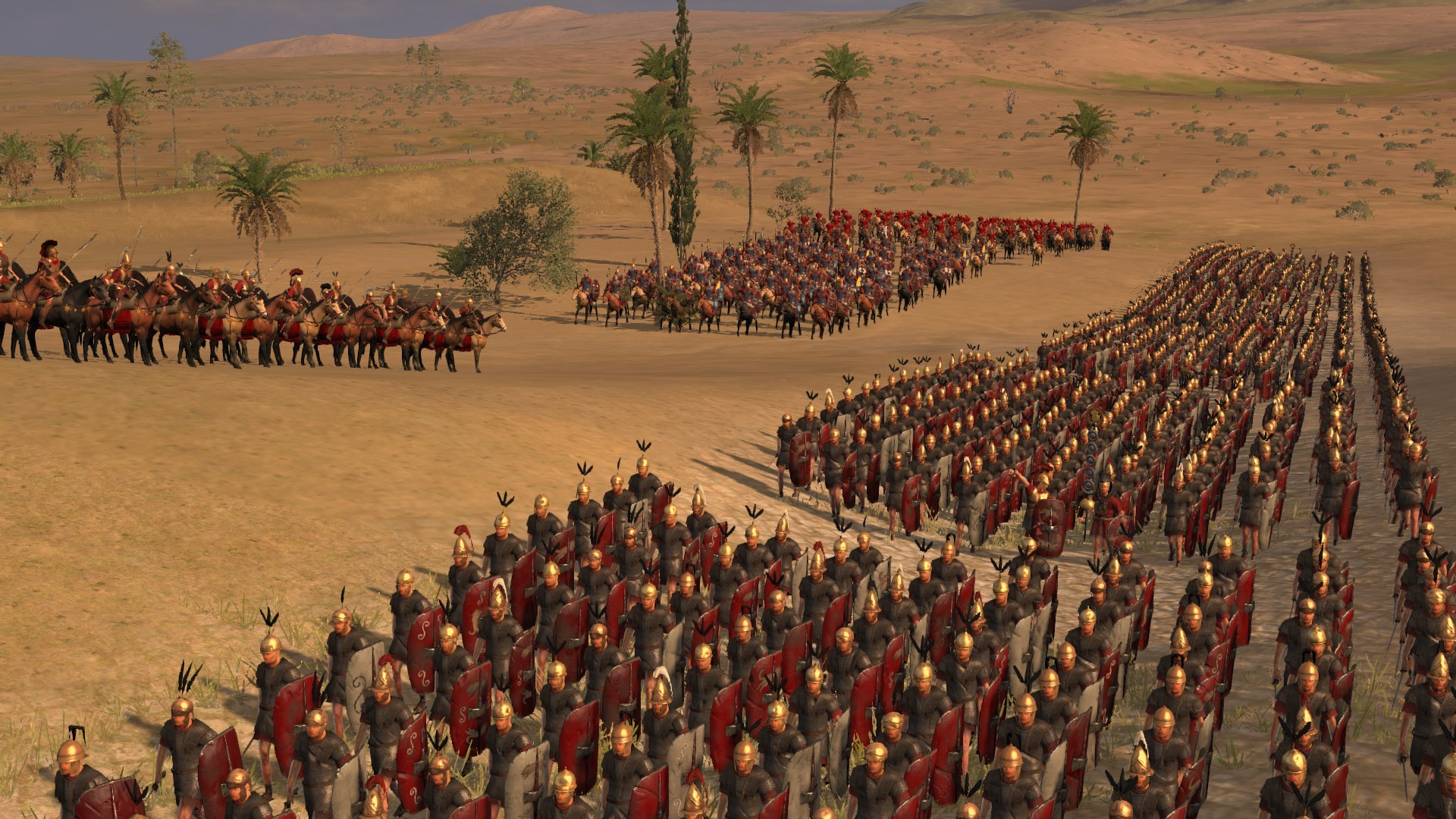 … military commanders, the Romans were quite a handful. romanarmy