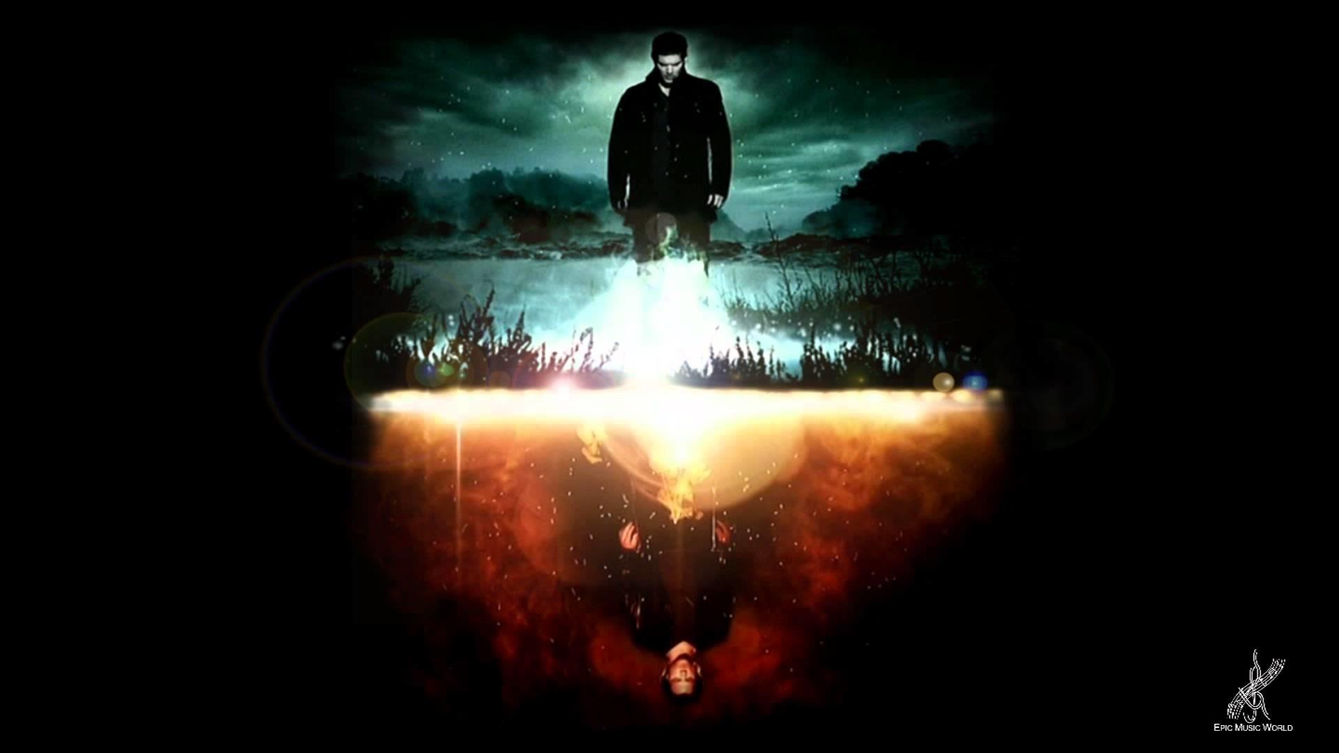 Robert Slump – Heaven and Hell (Epic Heroic Dramatic)