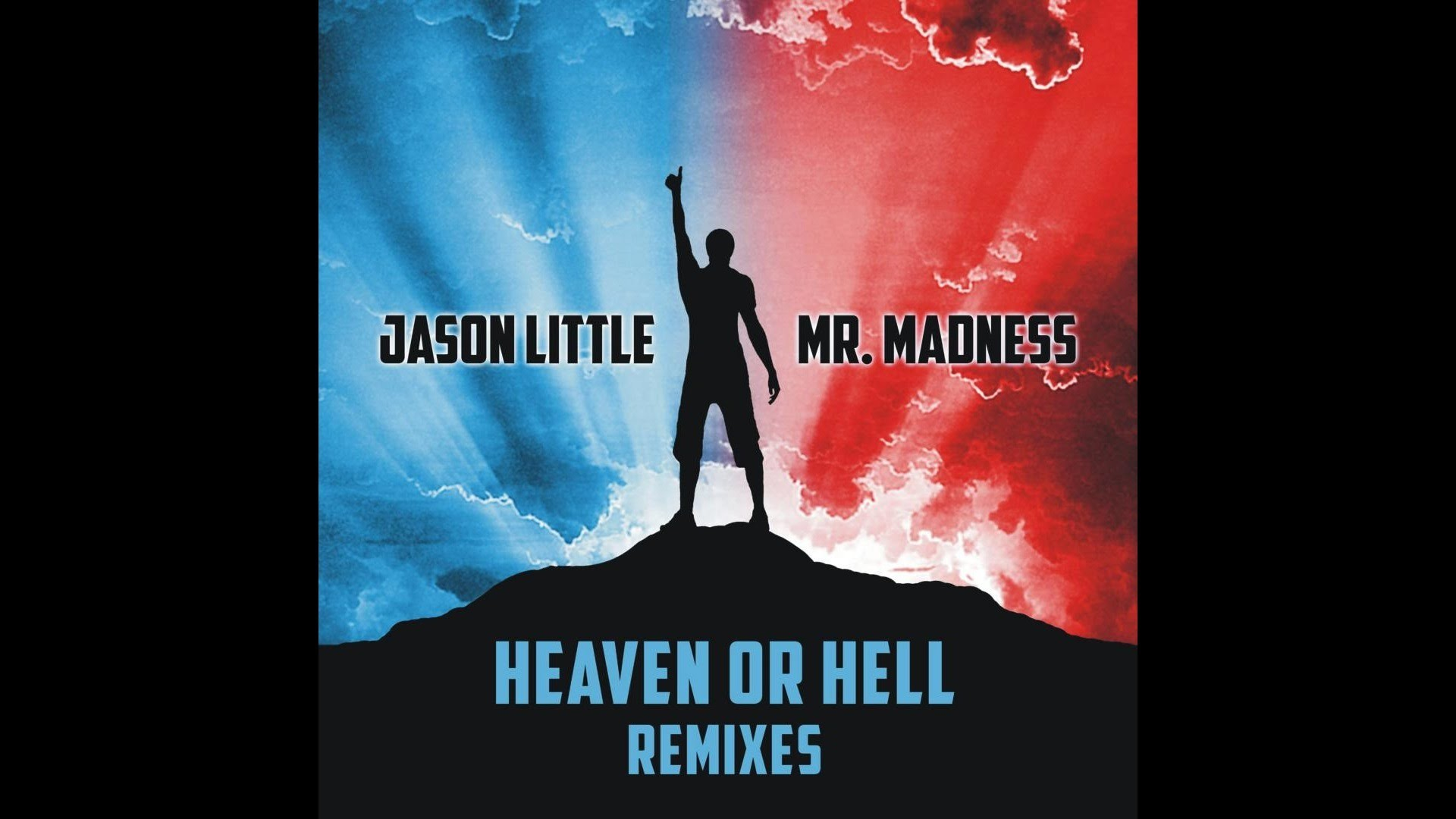 Jason Little vs. Mr. Madness – Heaven or Hell (Withecker Remix) [Hardtechno]